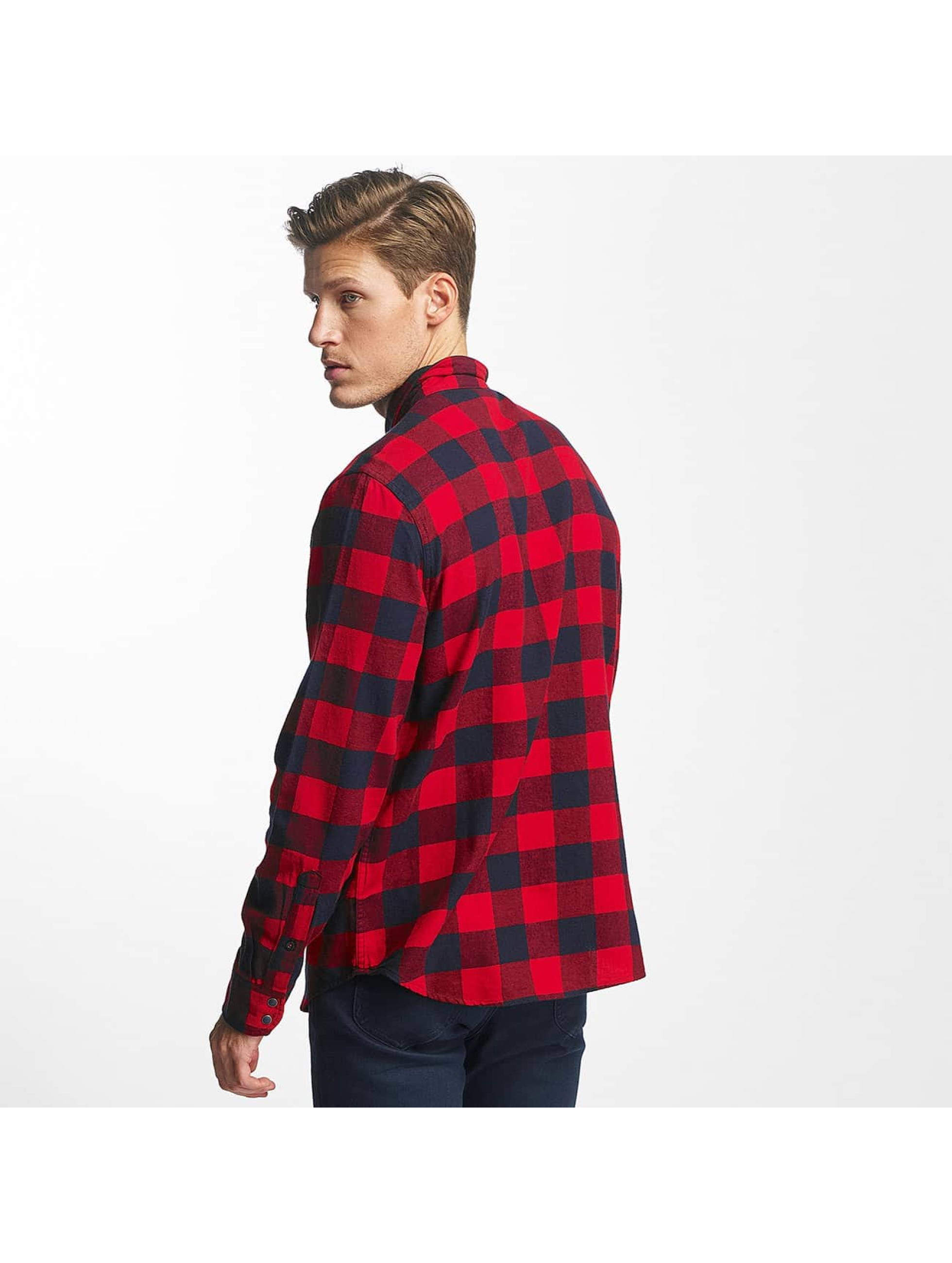 Lee Chemise Rider rouge