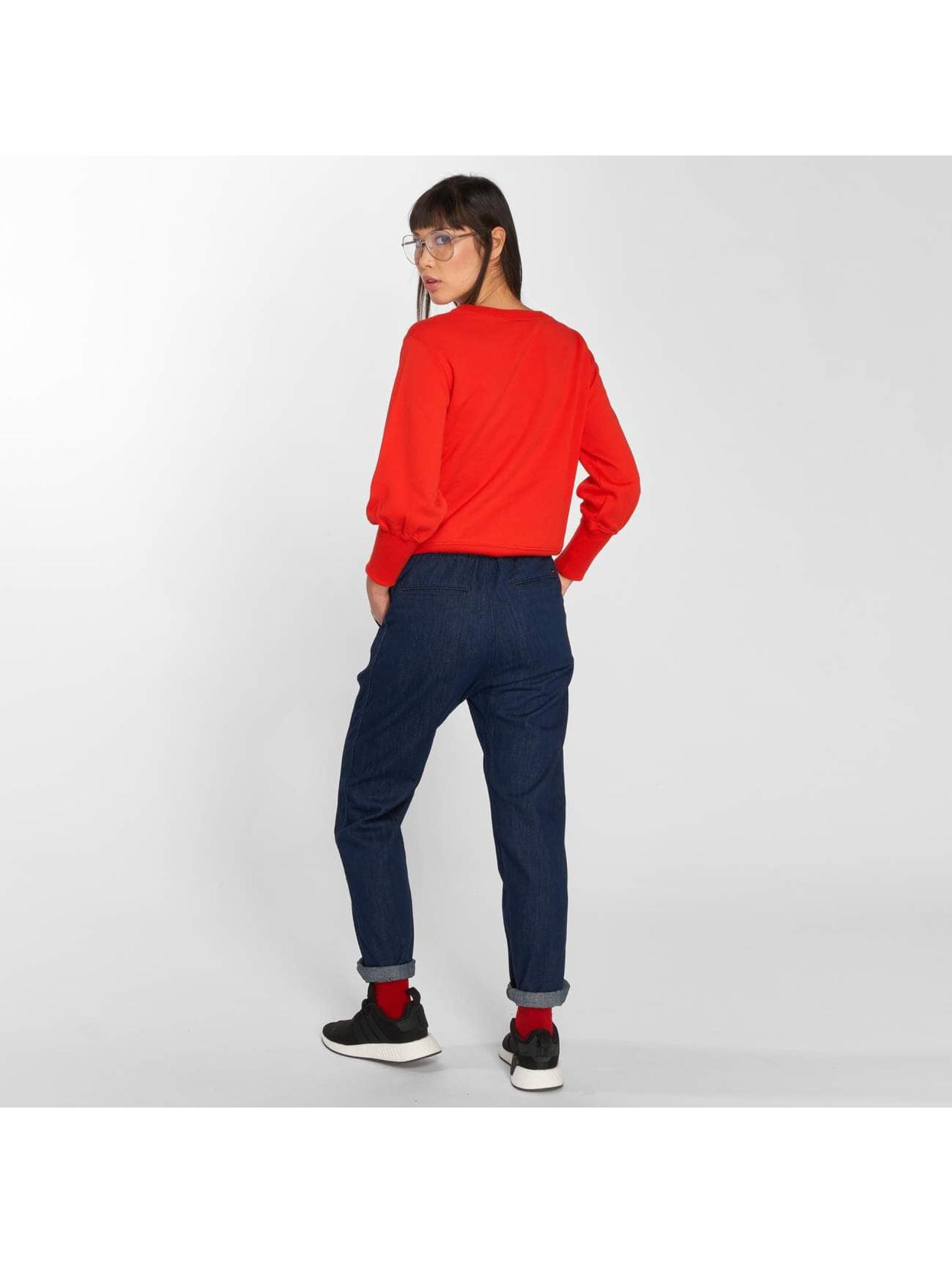 Lee Chino Track blau