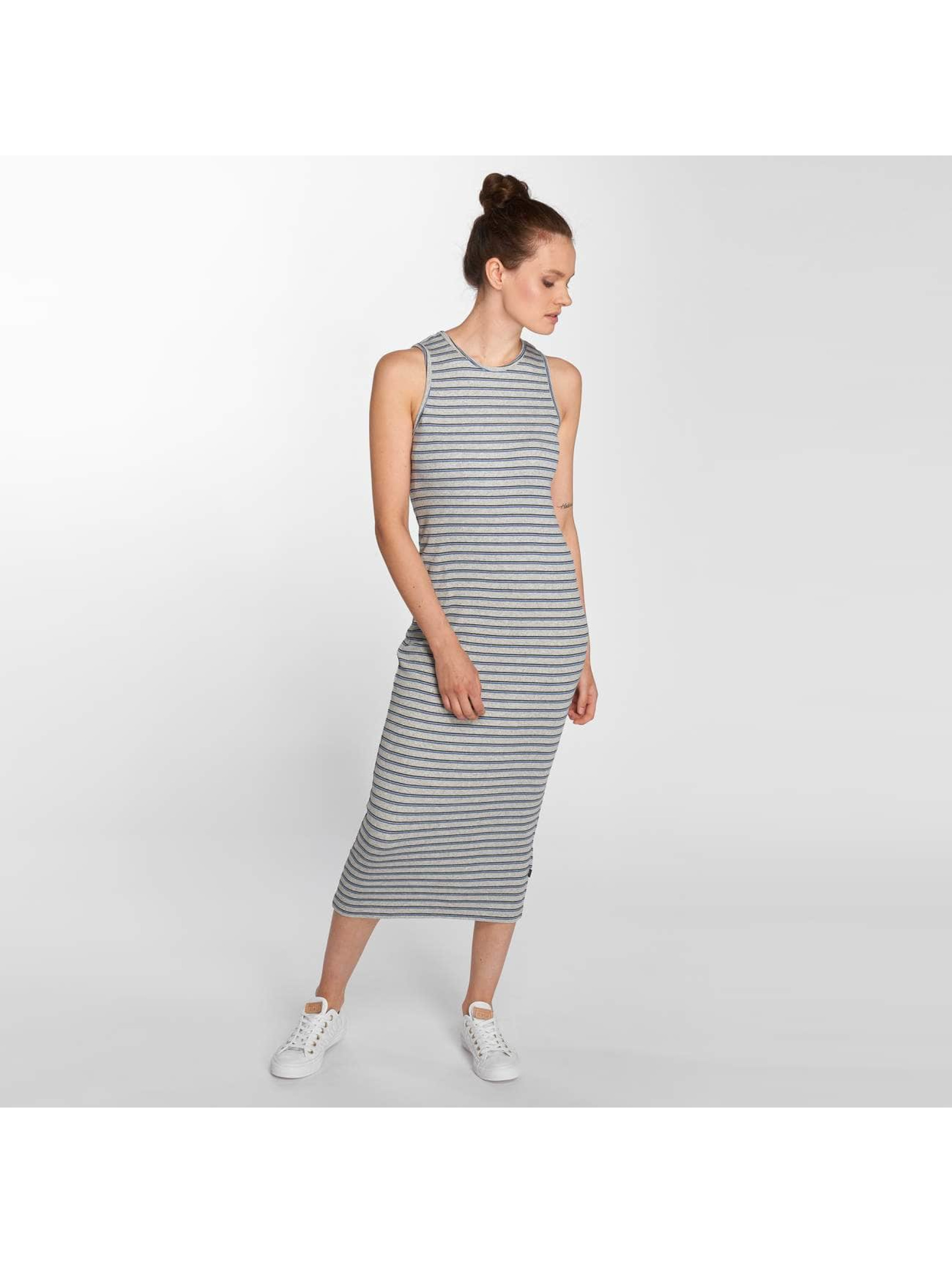 Lee jurk Jersey grijs