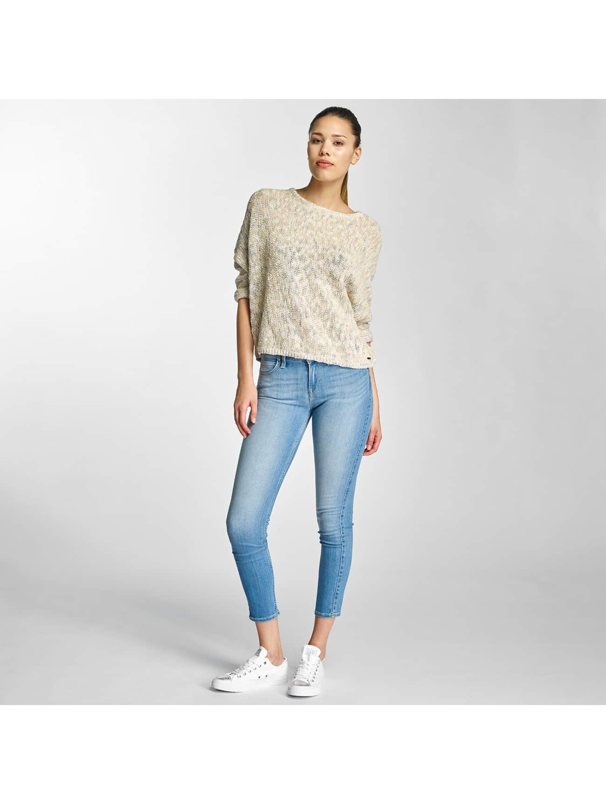 Lee Skinny jeans Scarlett blauw