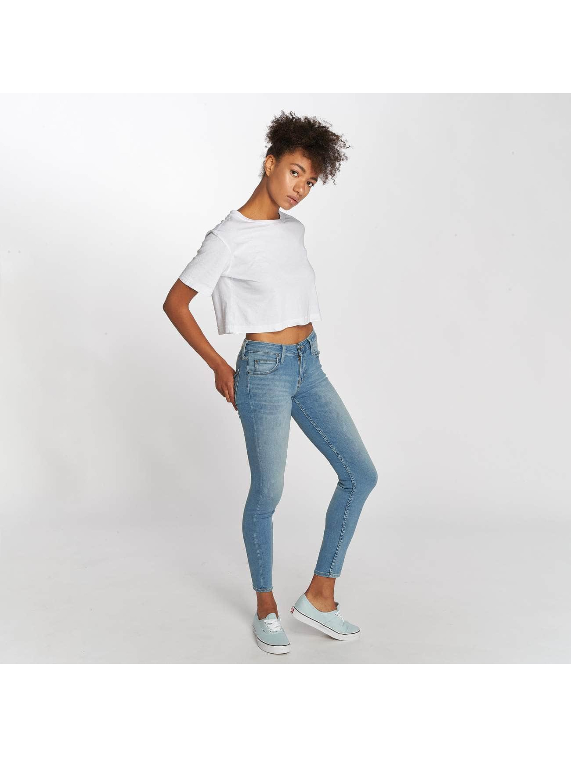 Lee Skinny Jeans Scarlett blue