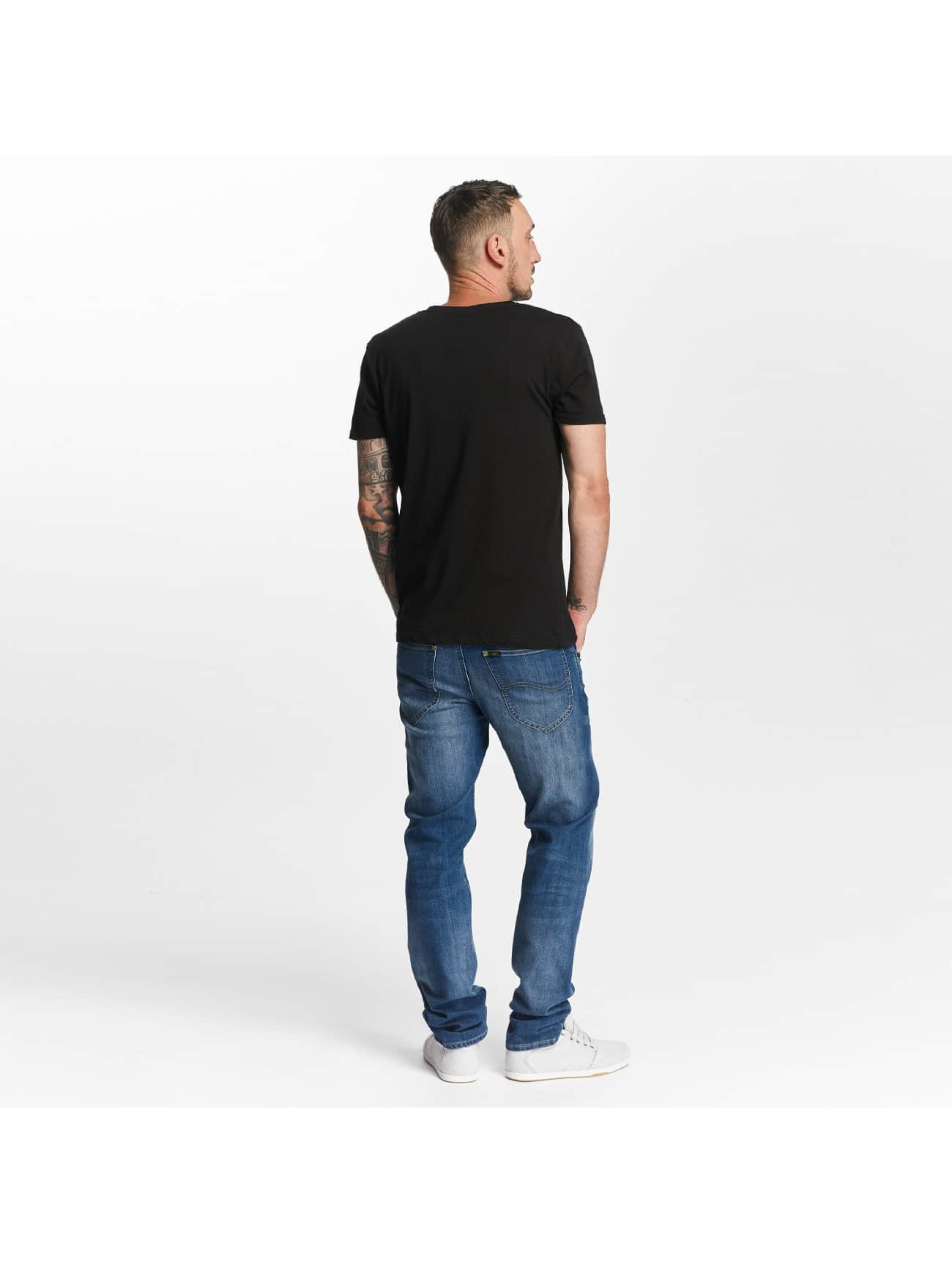Lee Slim Fit Jeans Daren blå