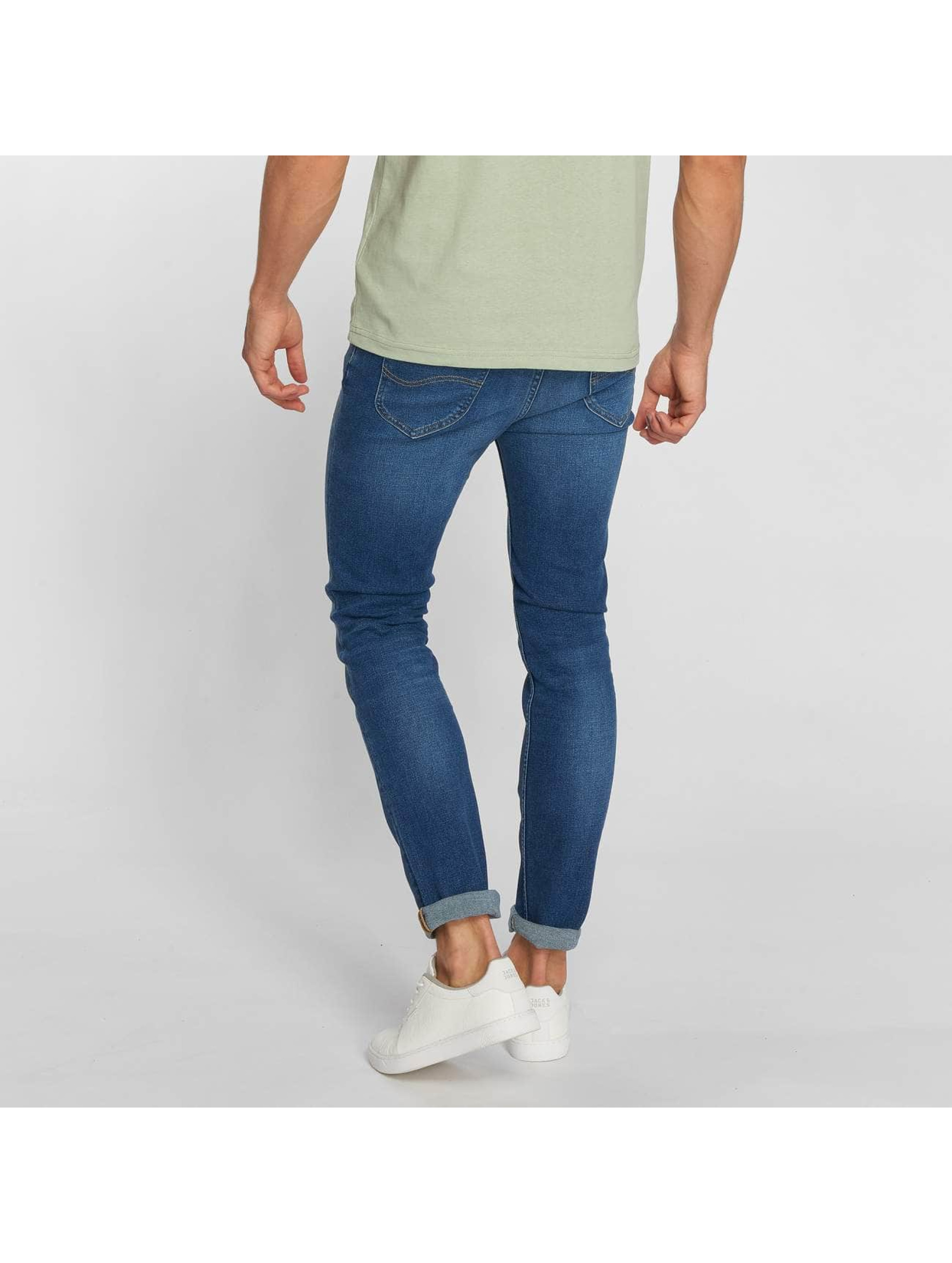 Lee Slim Fit Jeans Regular blau