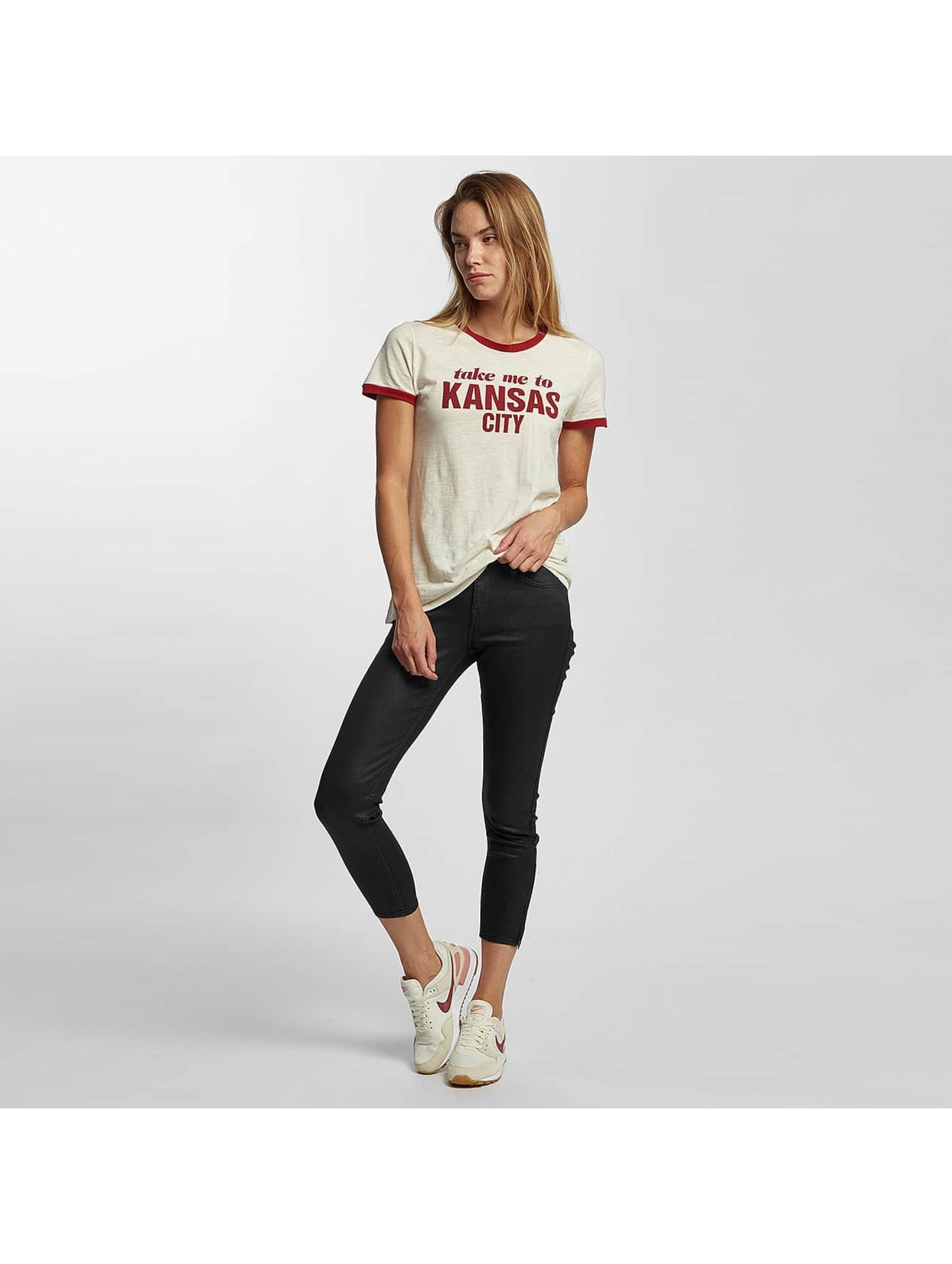 Lee T-Shirt Kansas beige