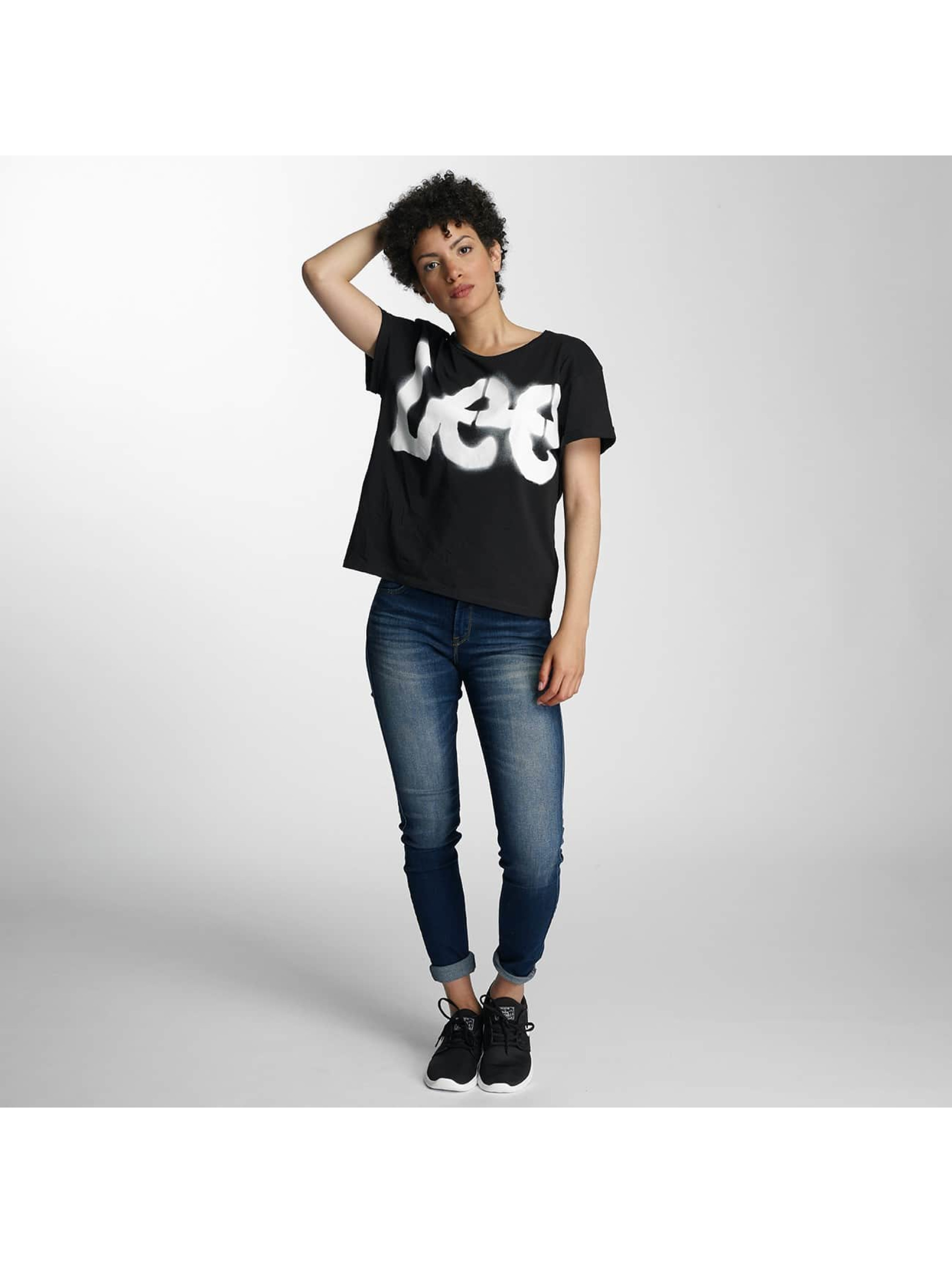 Lee T-Shirt Logo noir