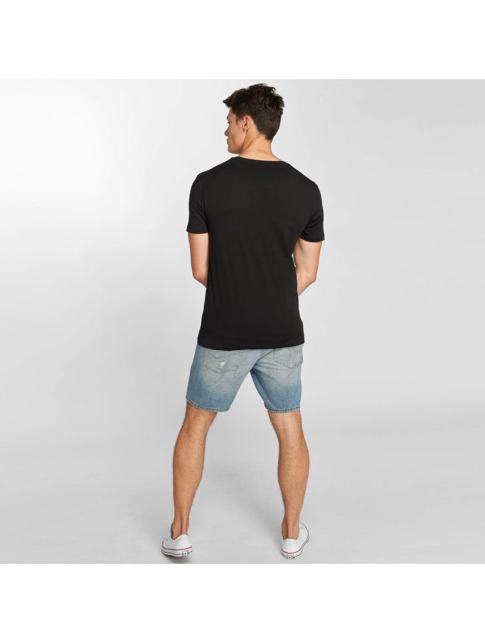 Lee T-skjorter Ultimate svart
