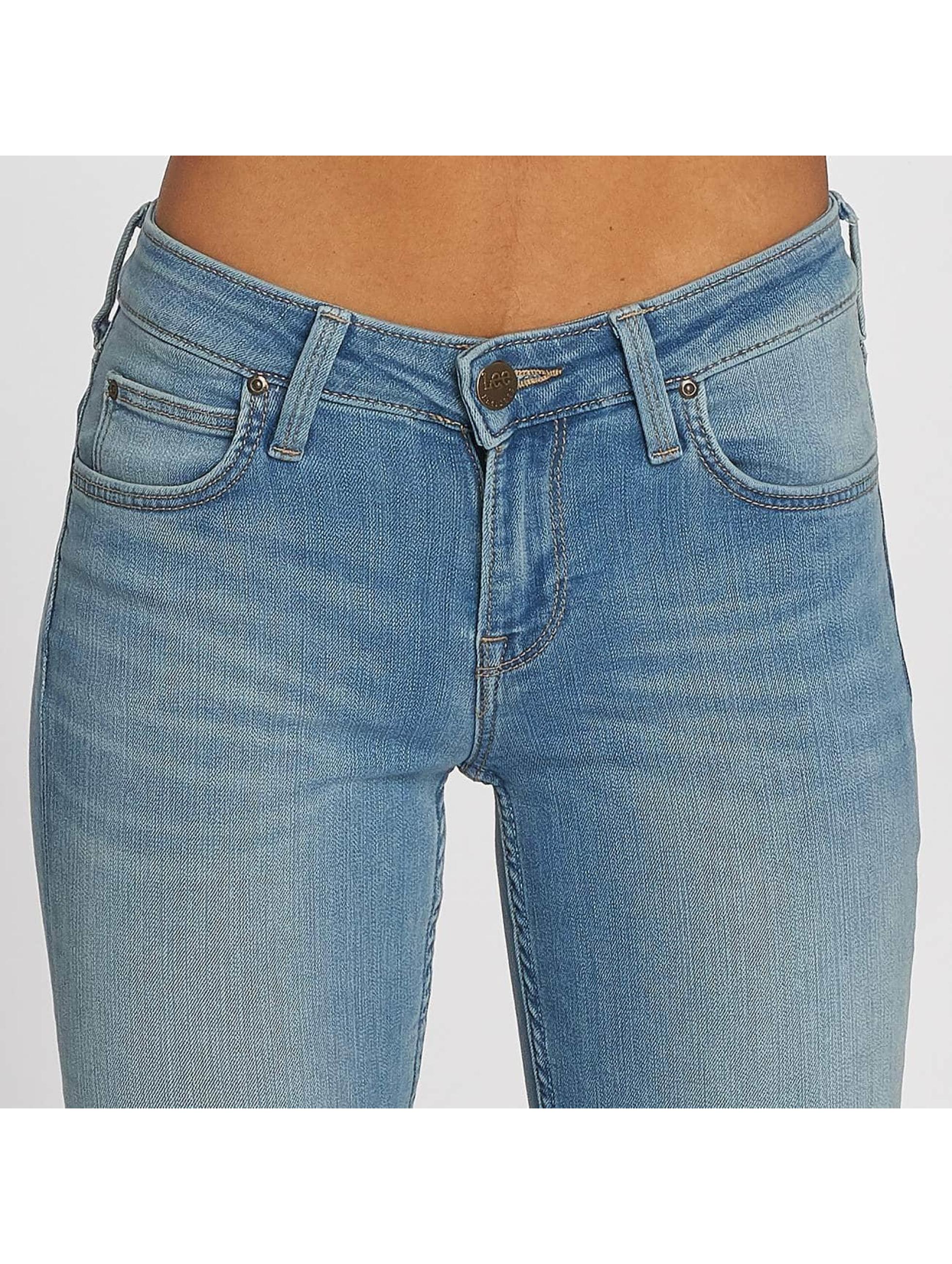 Lee Tynne bukser Scarlett blå