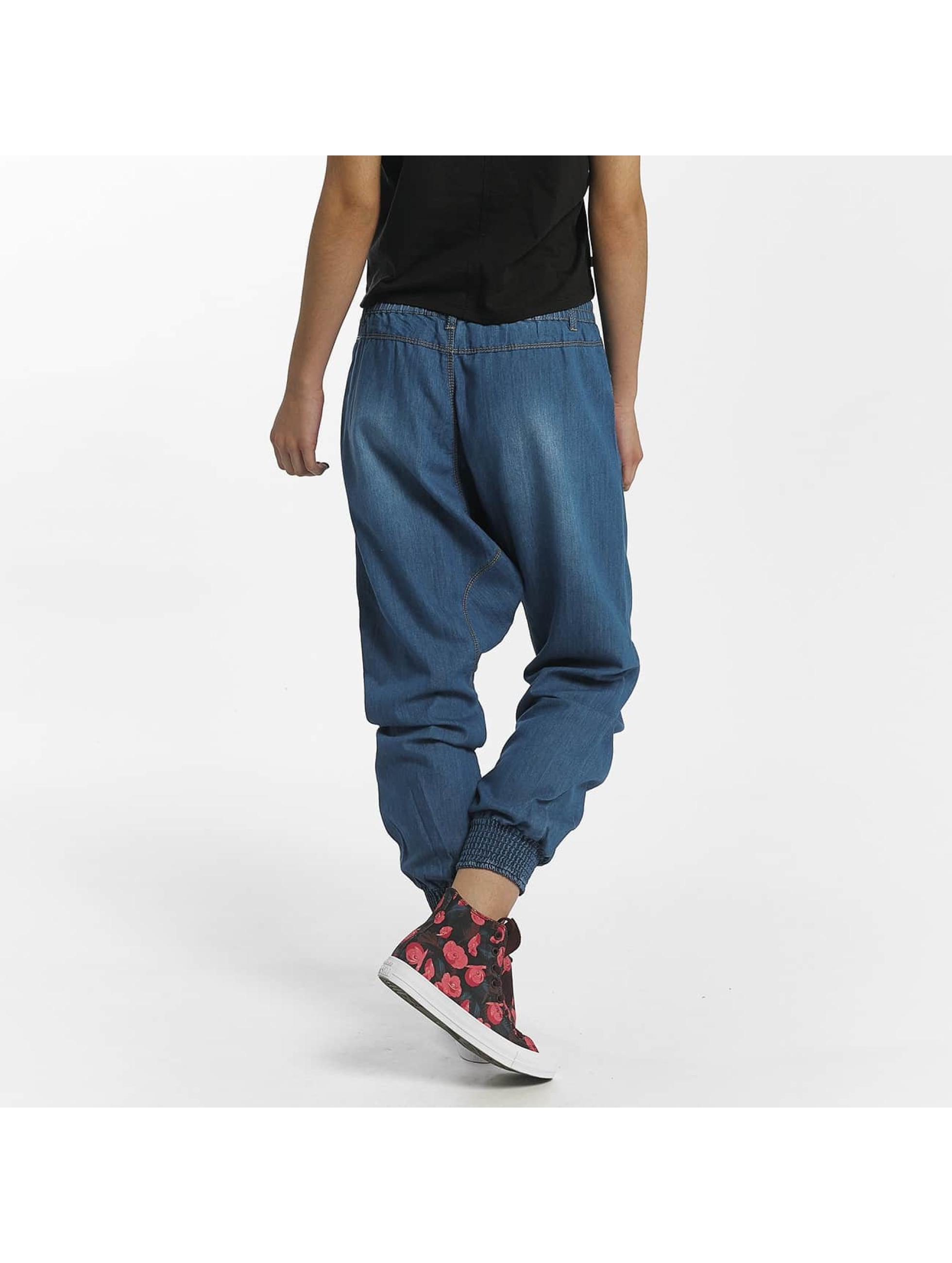 Leg Kings Antifit Modelo blue