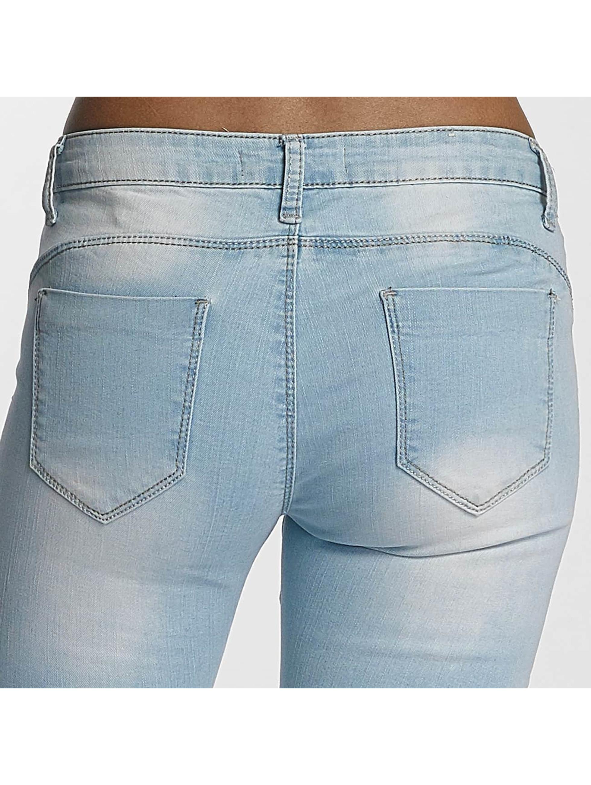Leg Kings Jean skinny Lantis bleu
