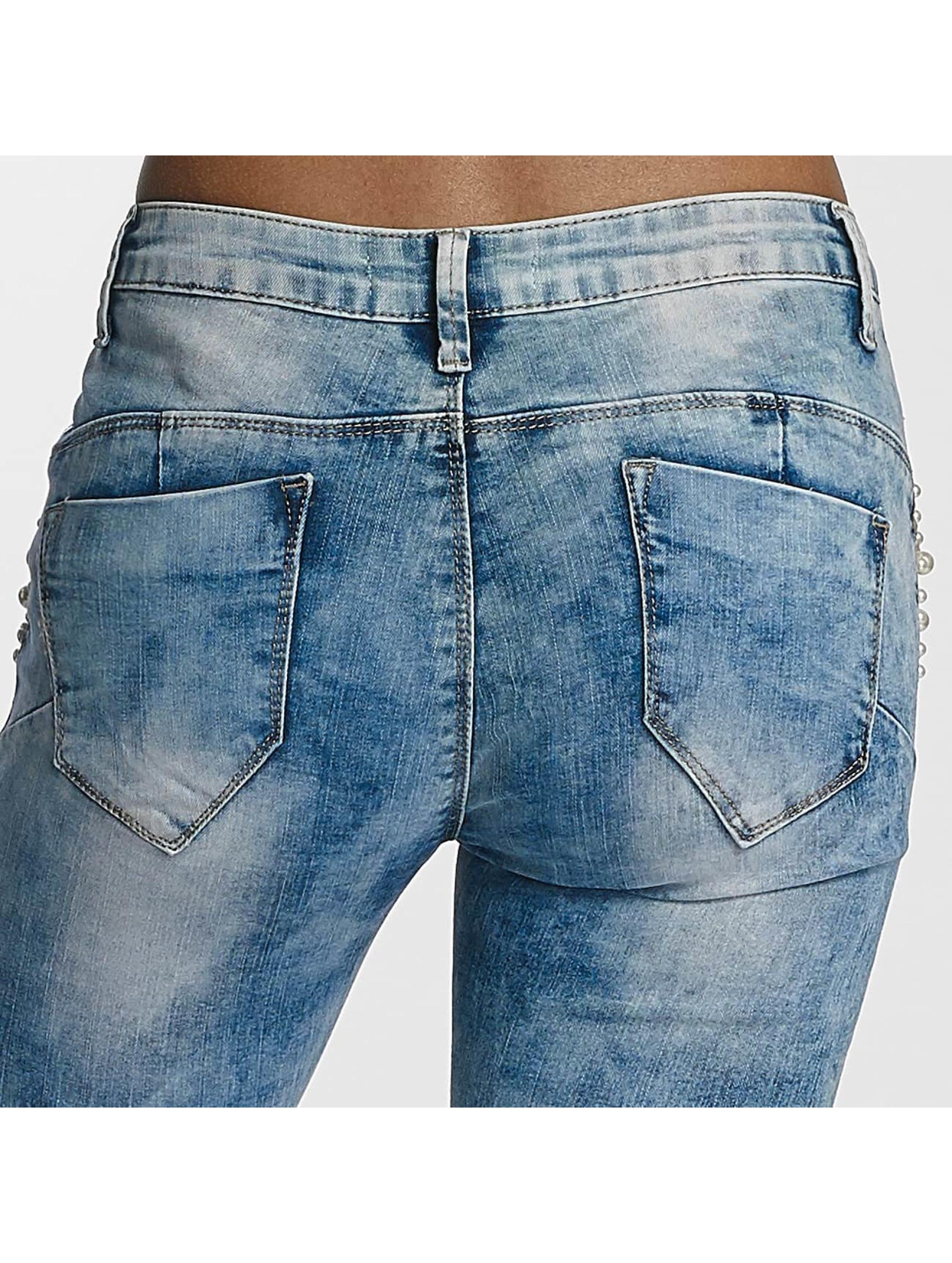 Leg Kings Jean skinny Lantis 2 bleu