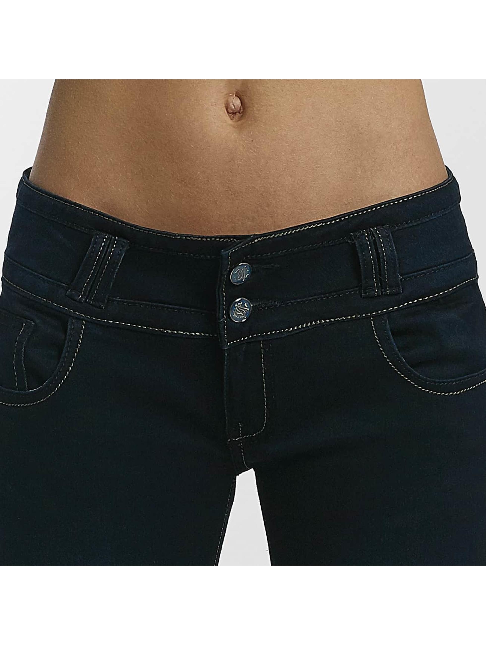 Leg Kings Jean skinny SLILI bleu