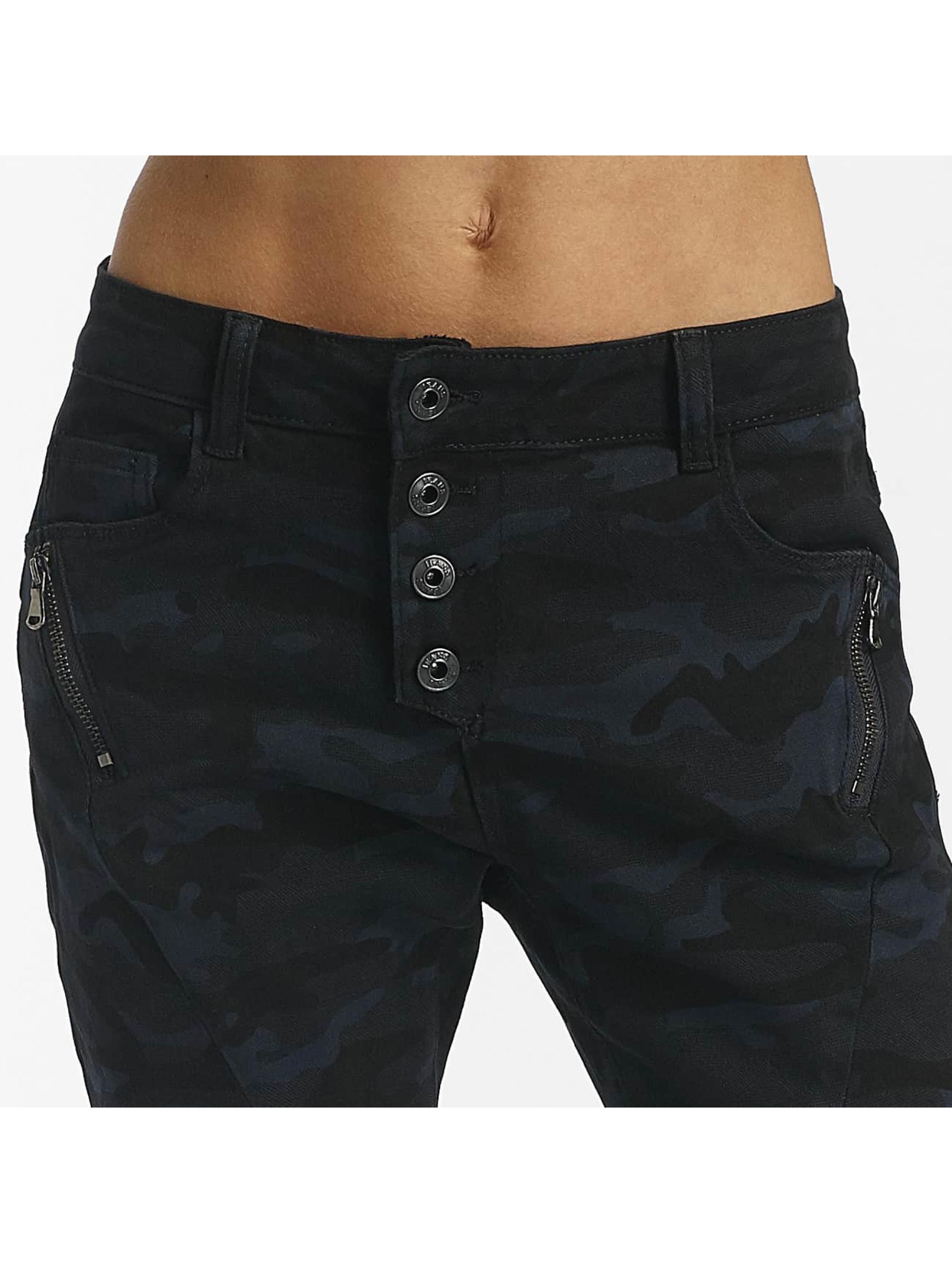 Leg Kings Jean skinny Mojo bleu