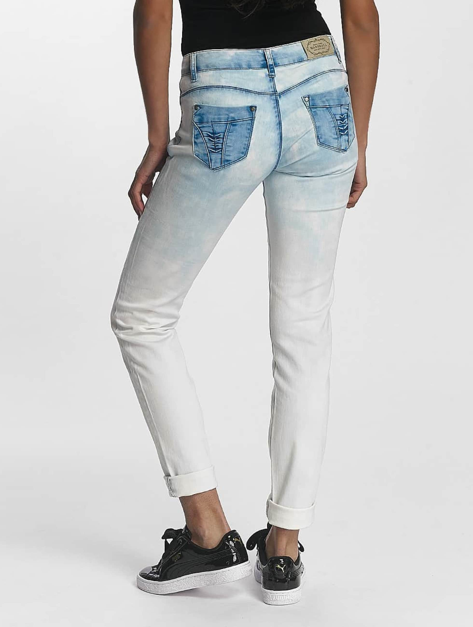 Leg Kings Jean skinny Marshall bleu