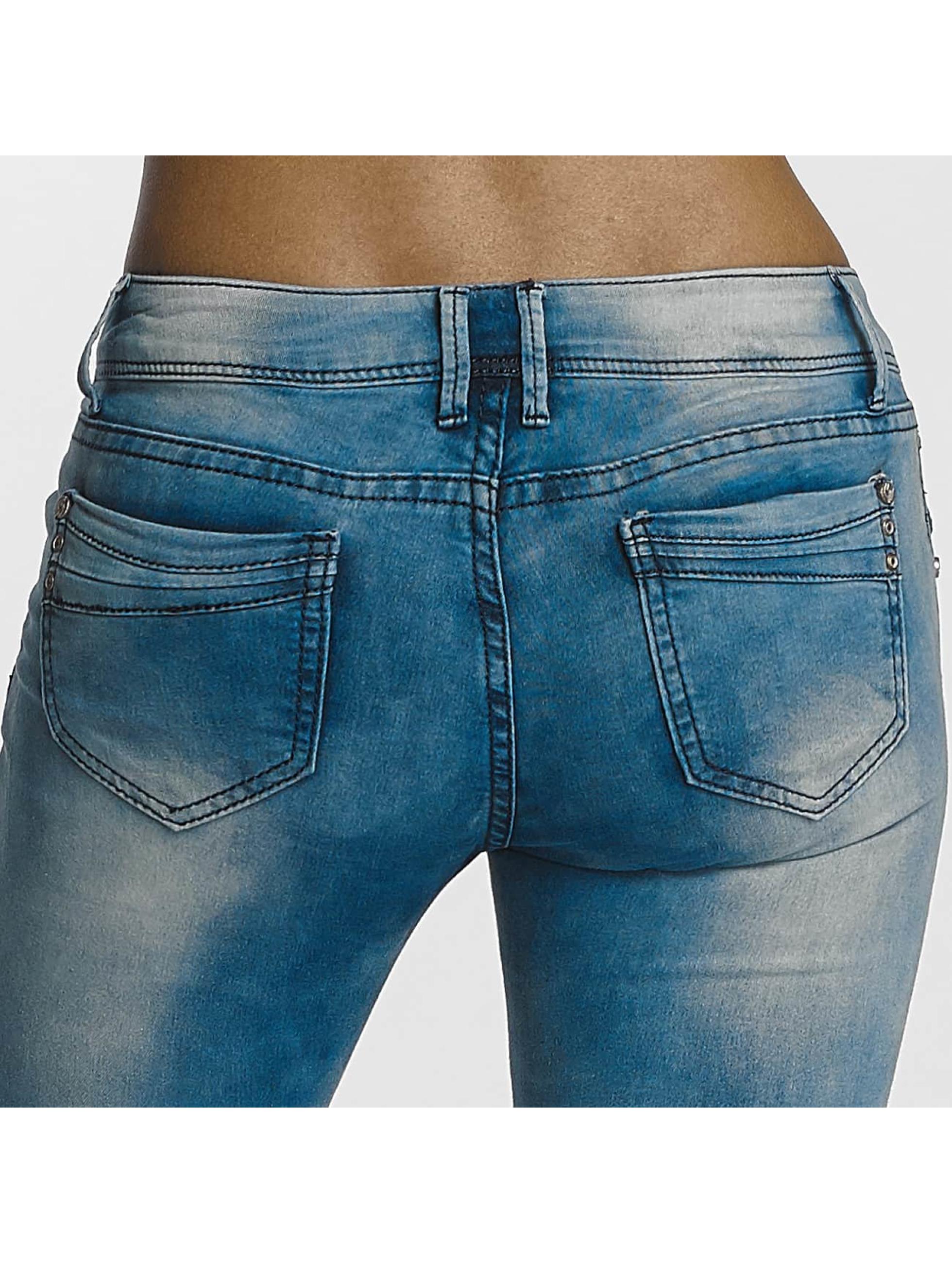 Leg Kings Jean skinny Girl Vivi bleu