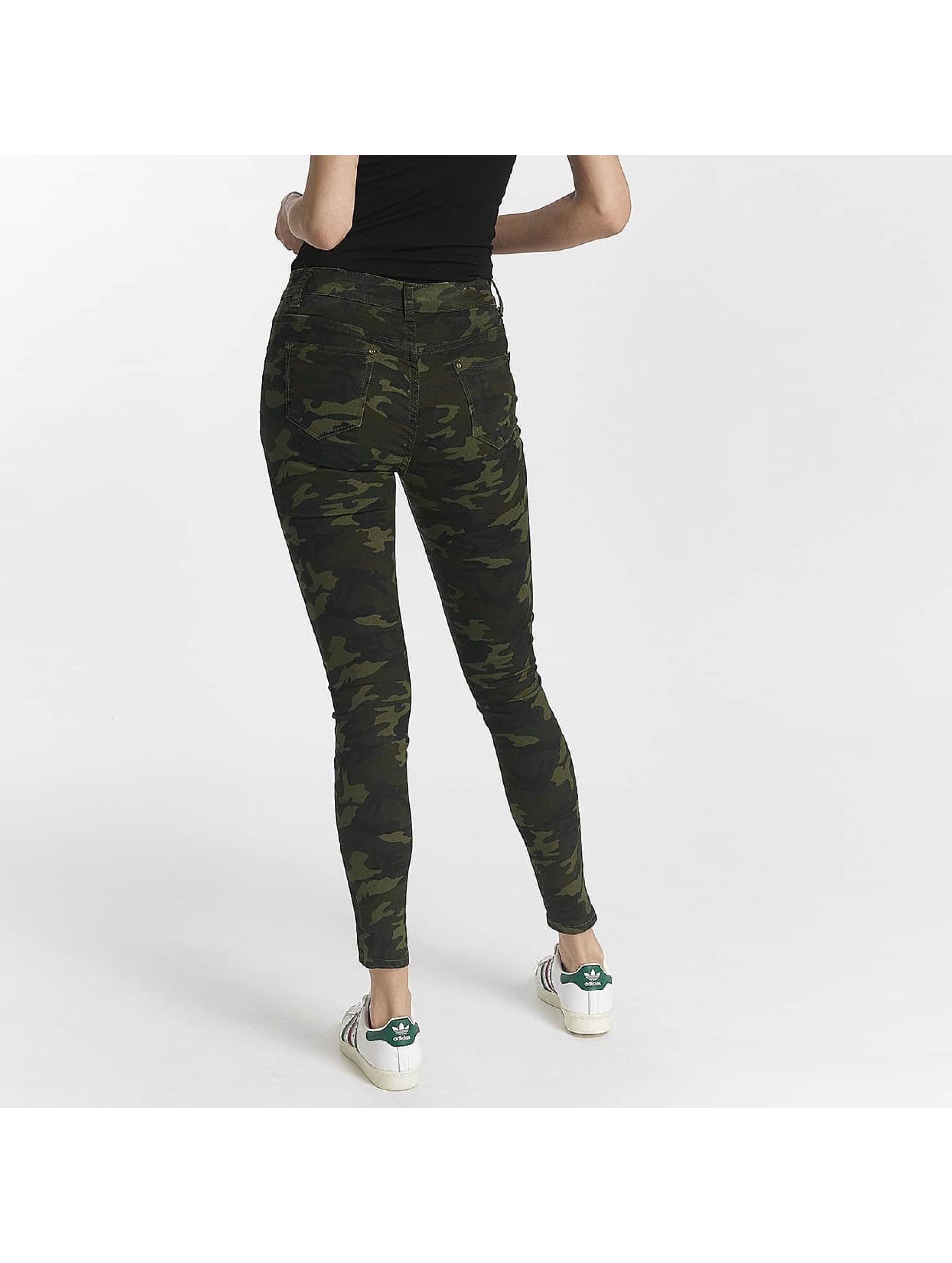 Leg Kings Jean skinny Radar camouflage
