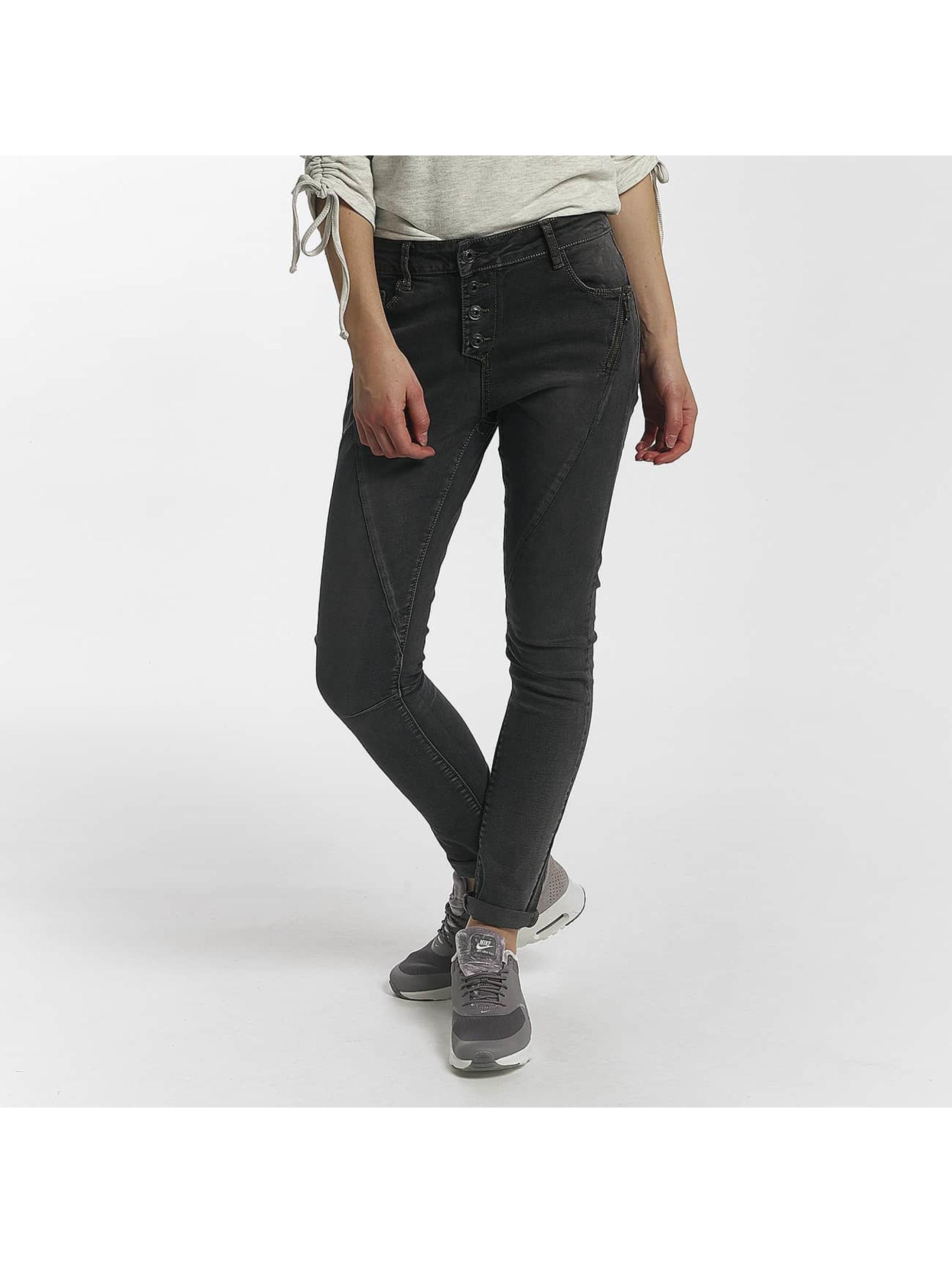 Leg Kings Jean skinny Zac Zoe gris