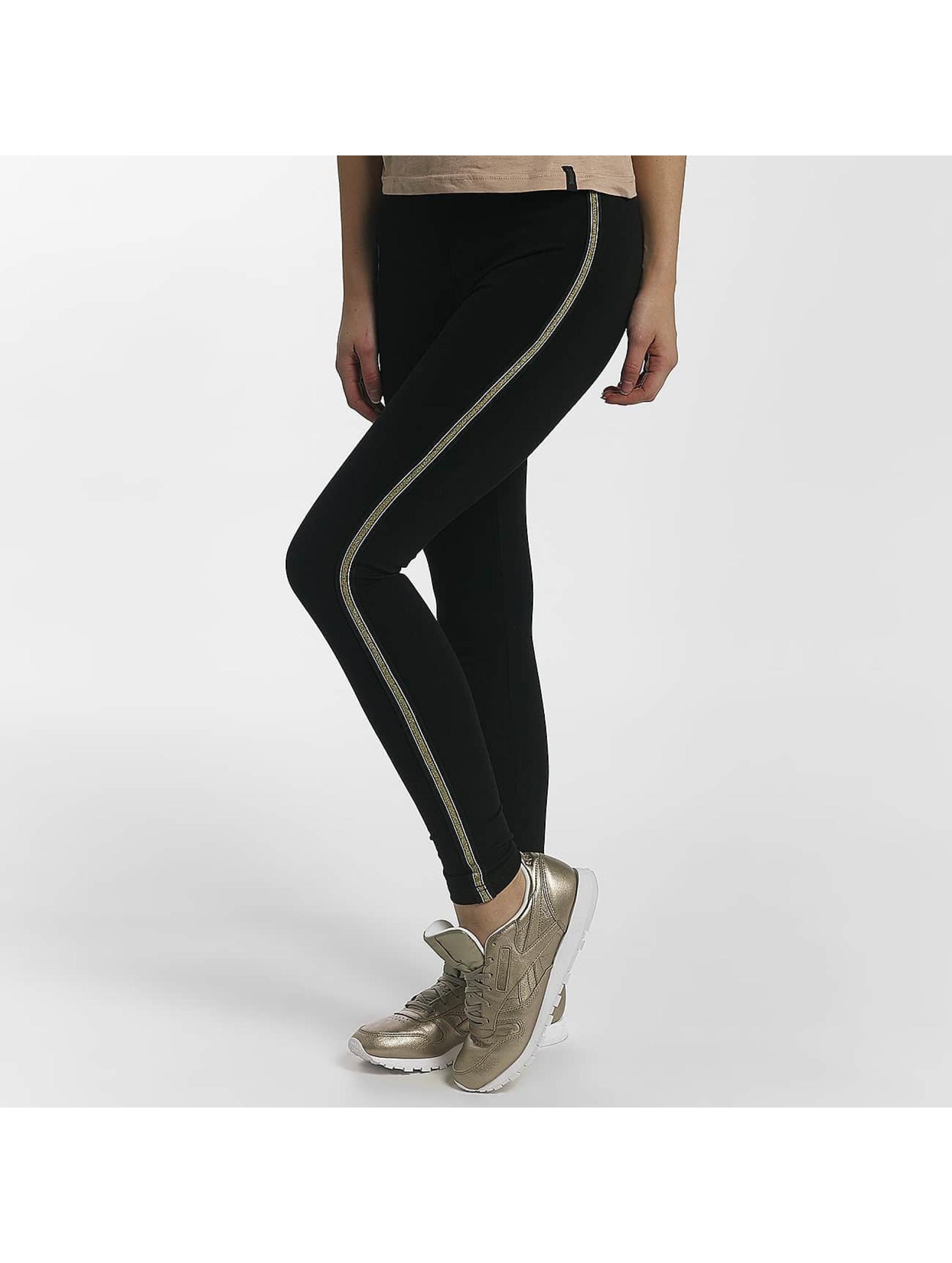 Leg Kings Leggings/Treggings Larisa black