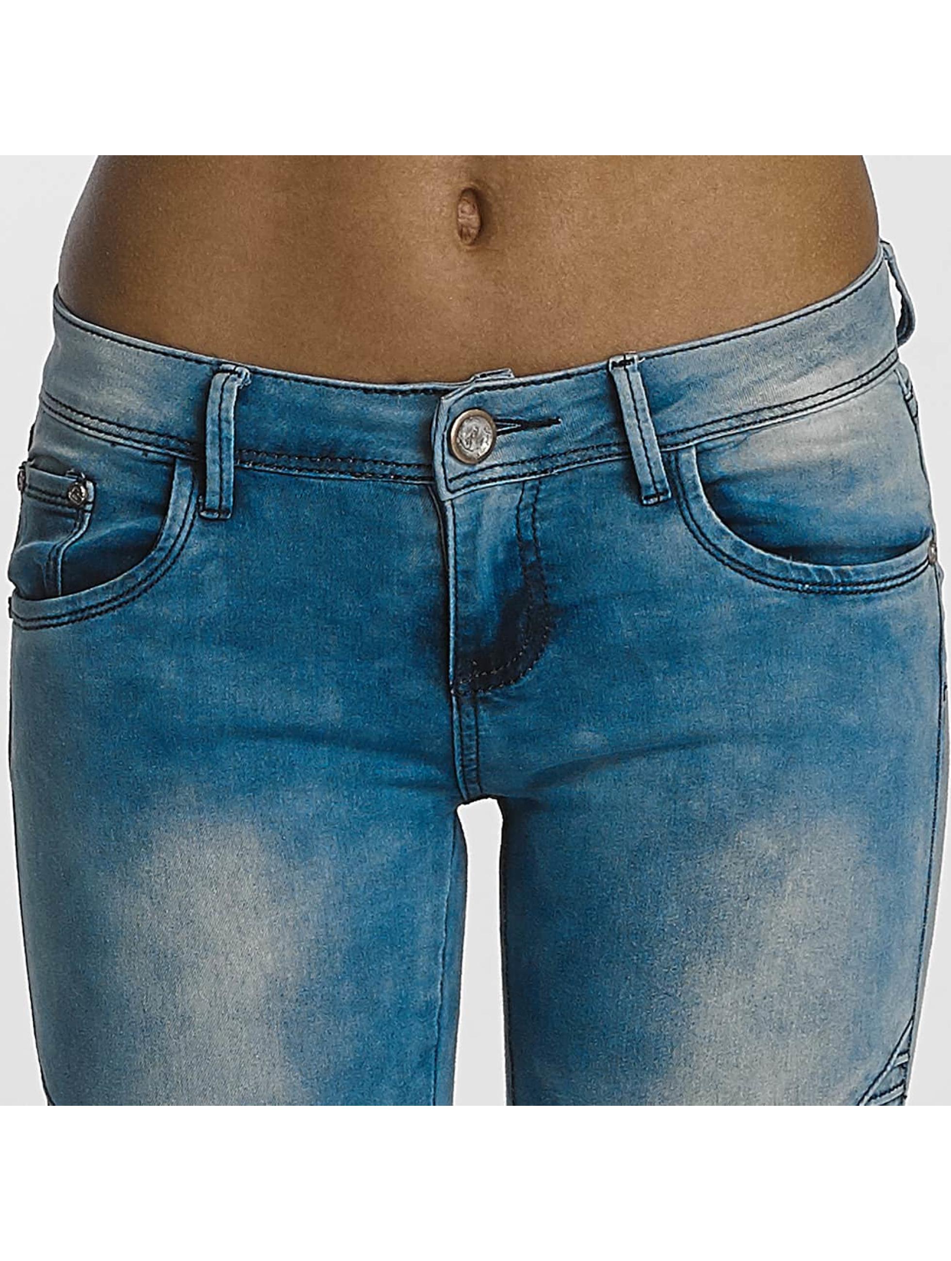 Leg Kings Skinny jeans Girl Vivi blå