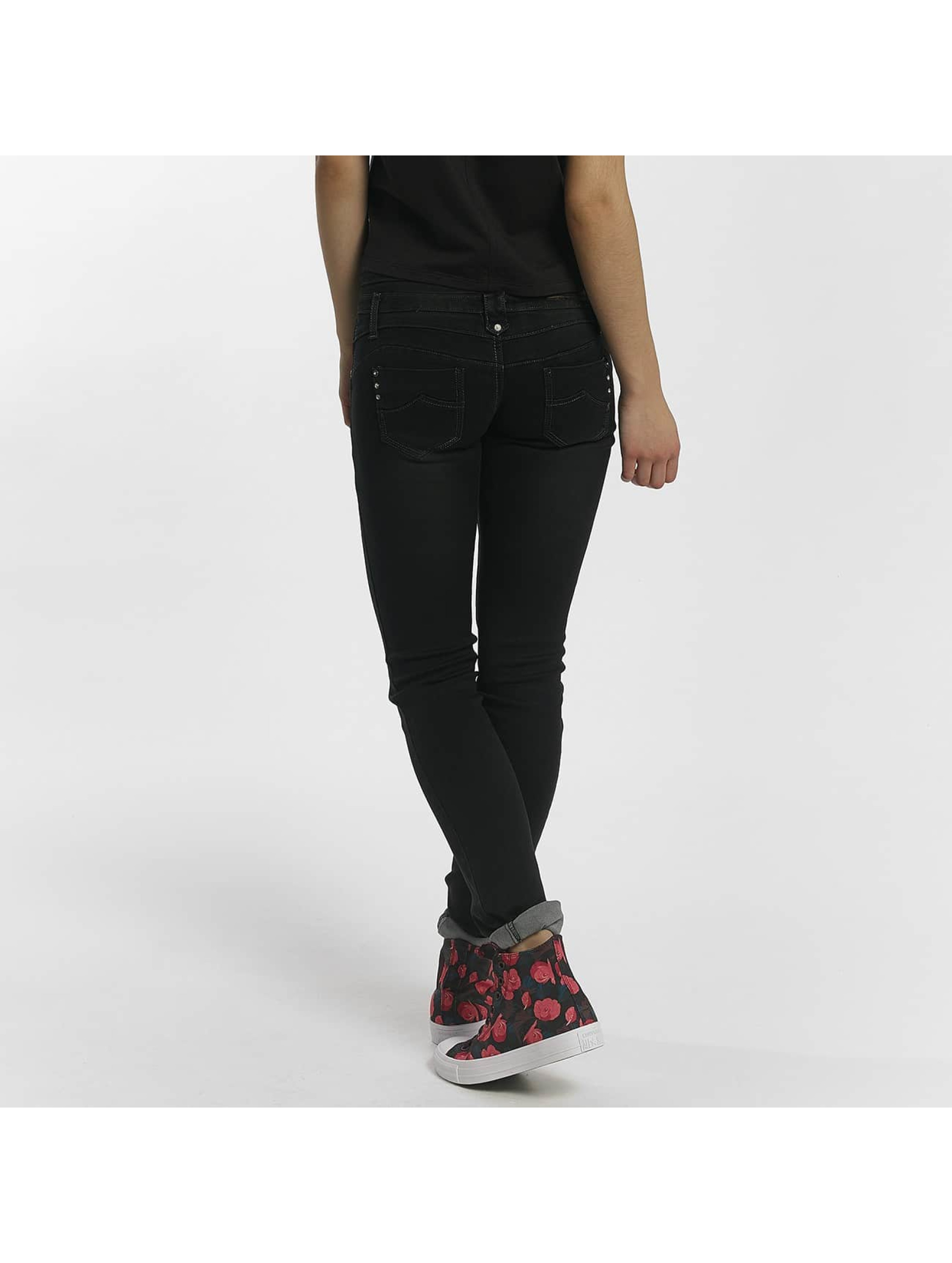 Leg Kings Skinny Jeans Moderno black