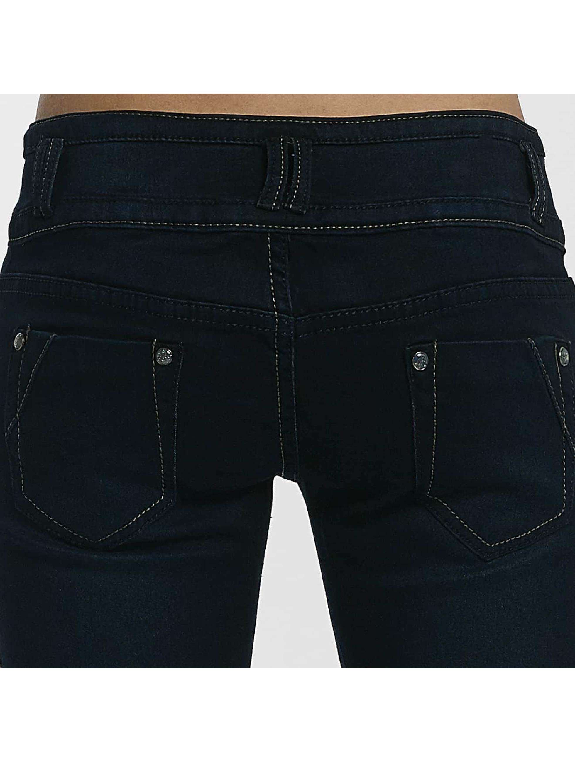 Leg Kings Skinny Jeans SLILI blau