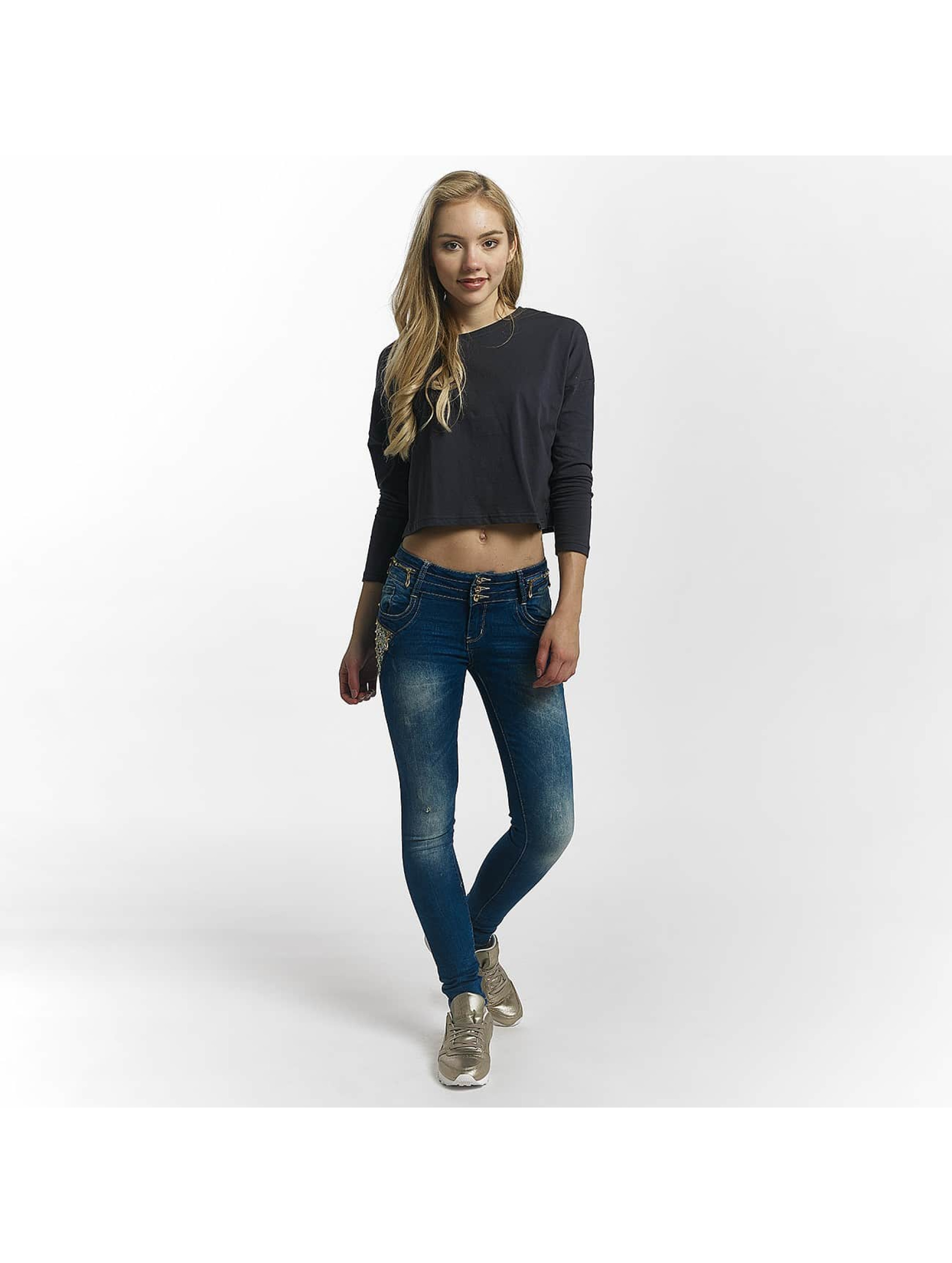 Leg Kings Skinny Jeans Diamond blue