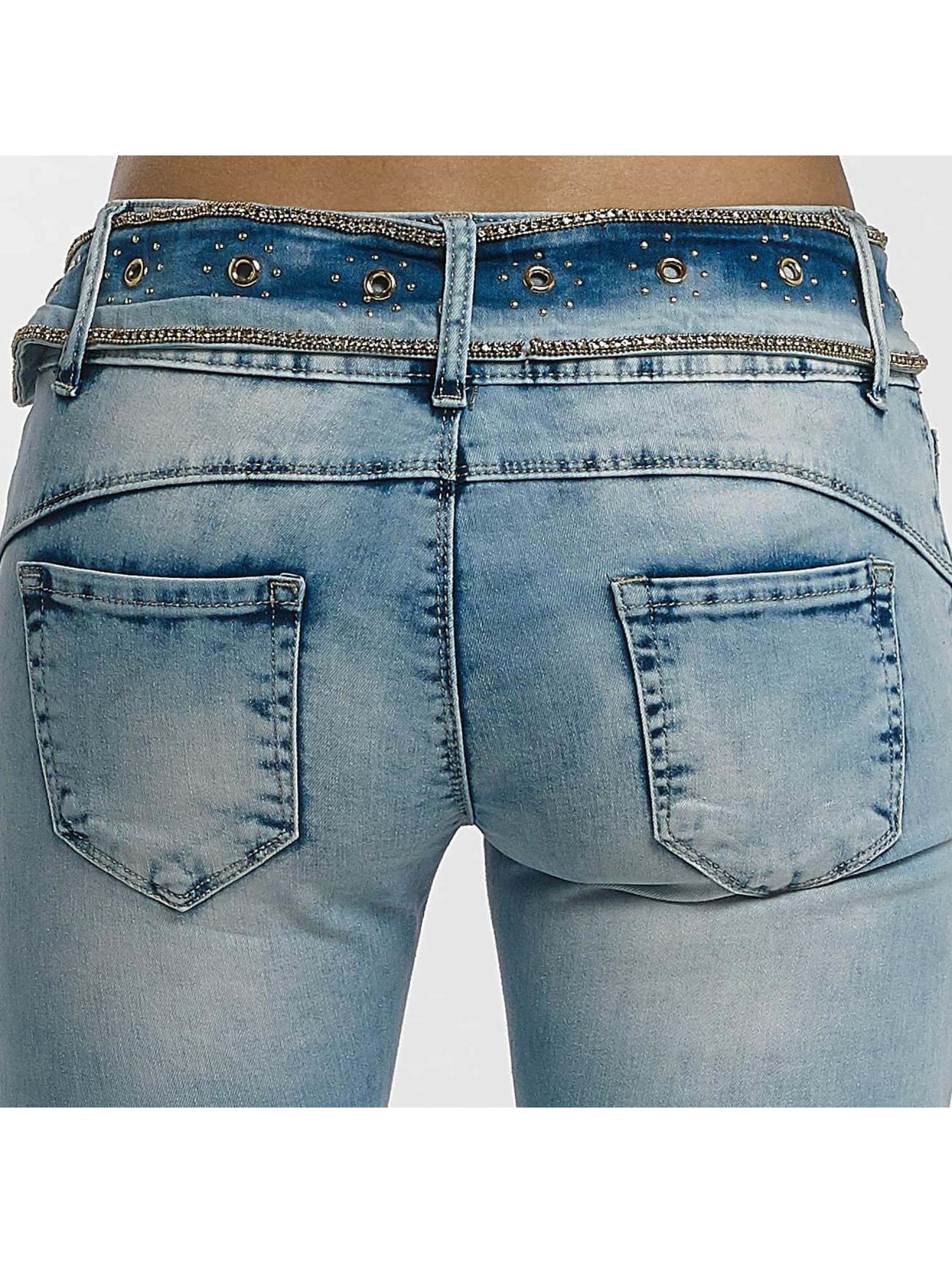 Leg Kings Skinny Jeans Anna blue