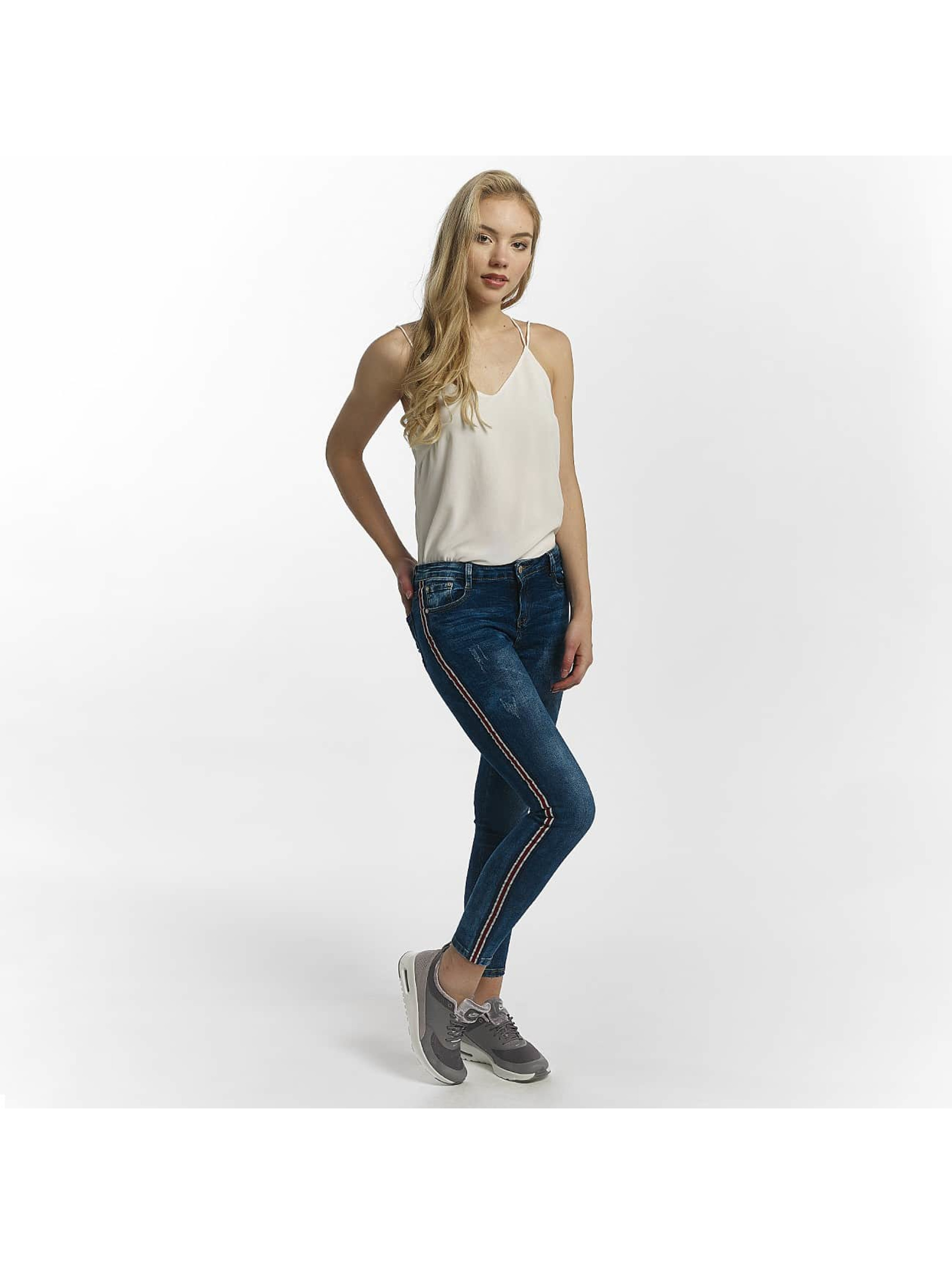 Leg Kings Skinny Jeans Miss Bon blue
