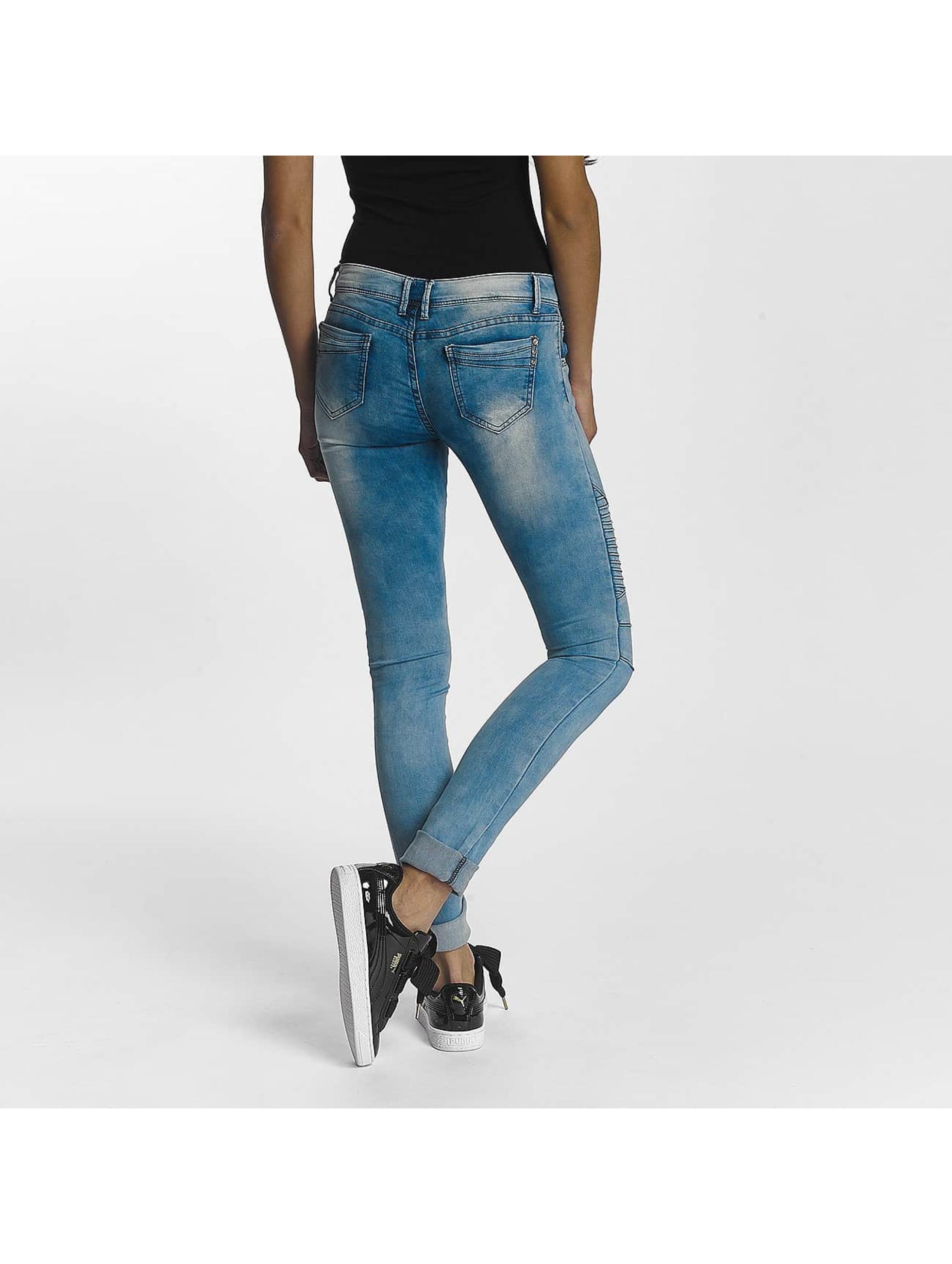 Leg Kings Skinny Jeans Girl Vivi blue
