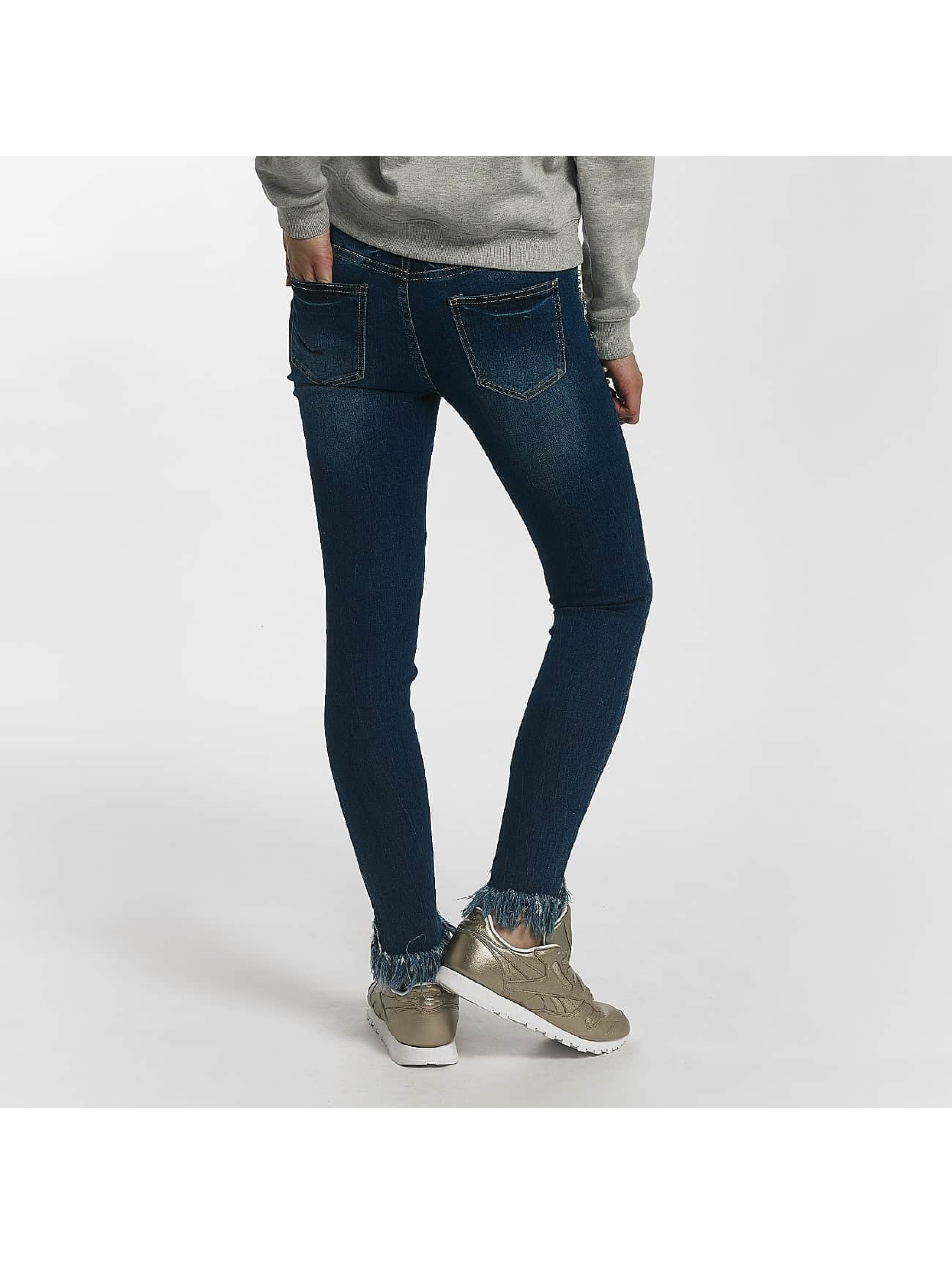 Leg Kings Skinny Jeans Nikita Reality blue