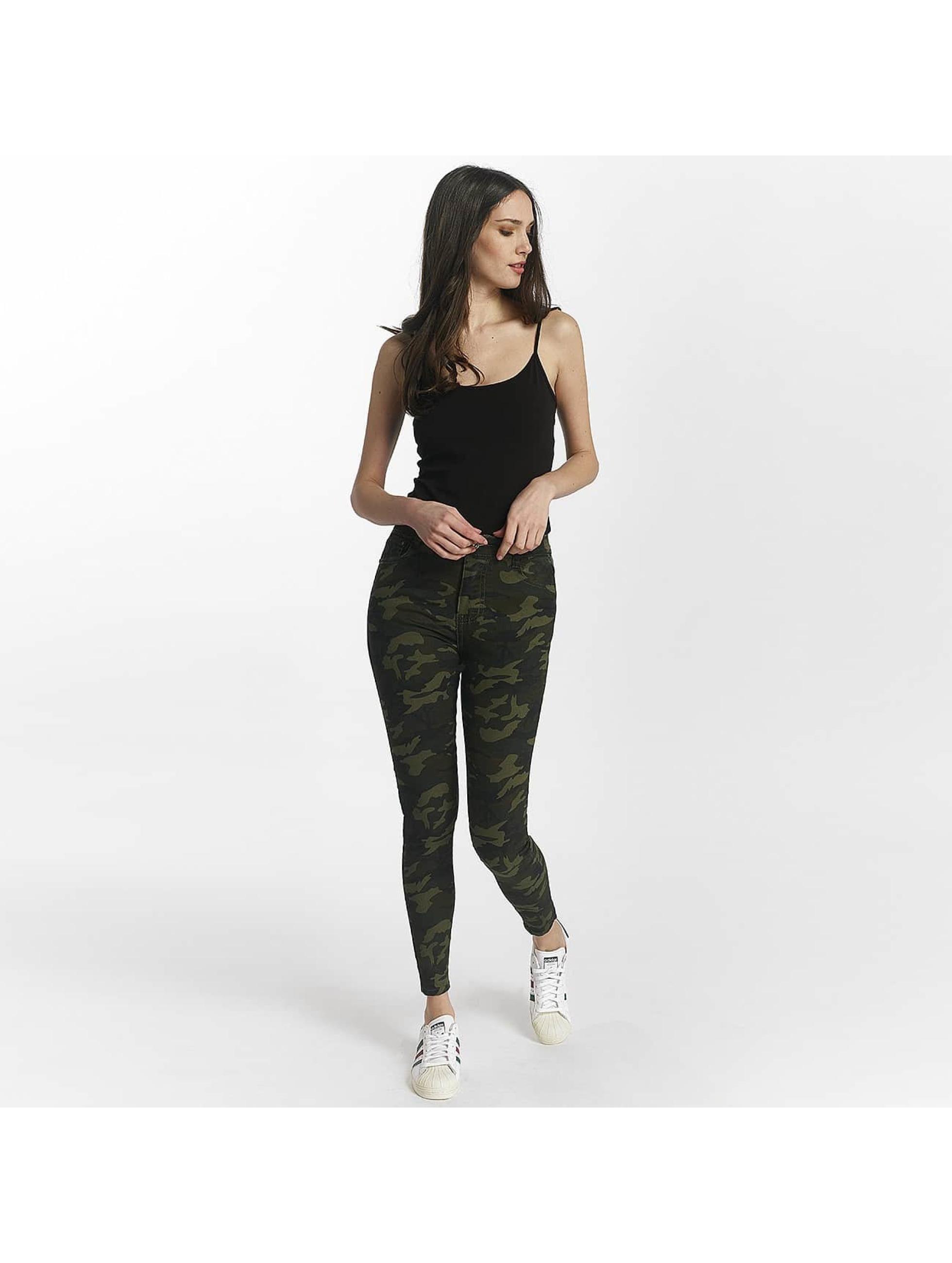 Leg Kings Skinny Jeans Radar camouflage