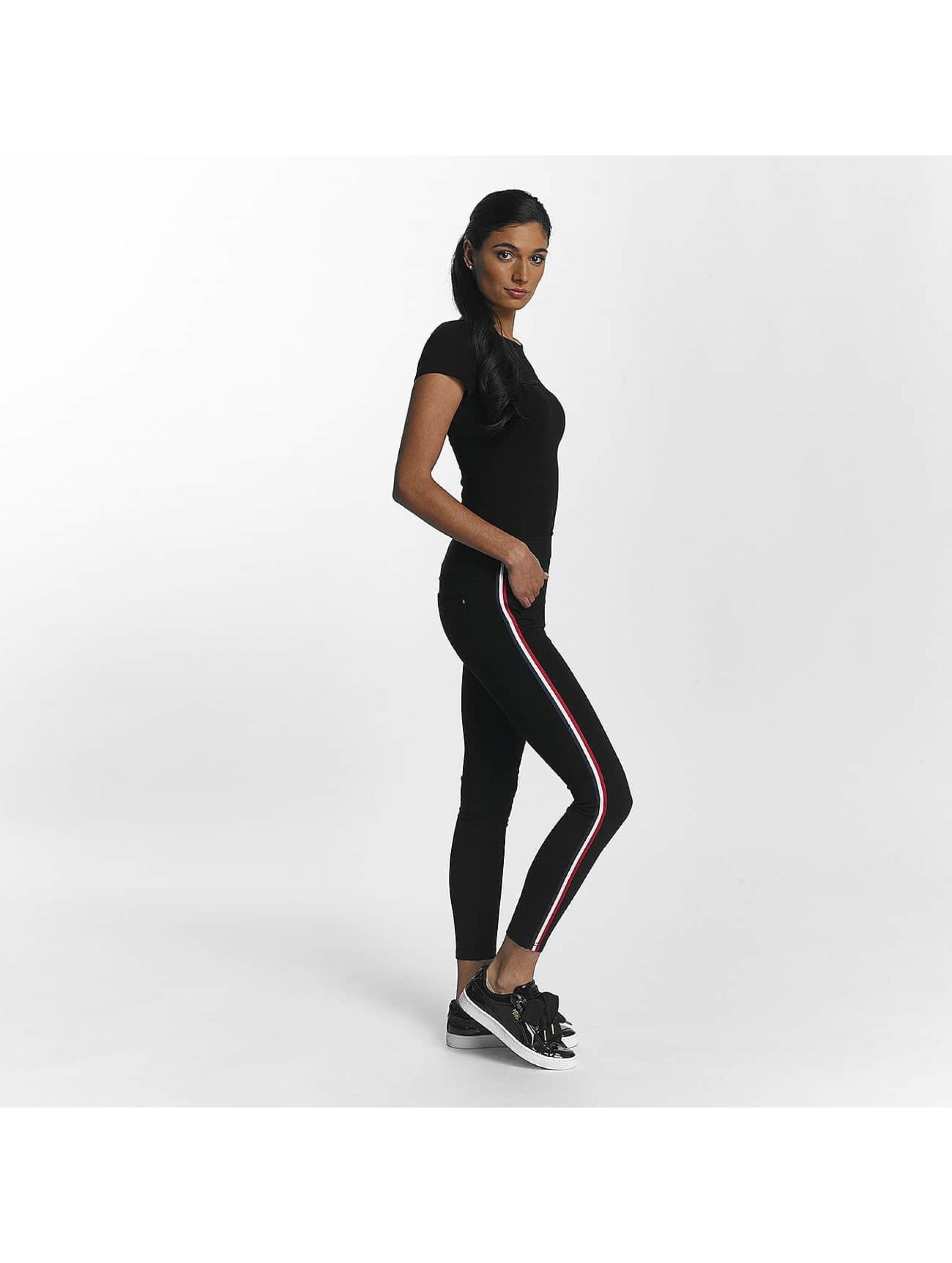 Leg Kings Skinny Jeans LD Style czarny