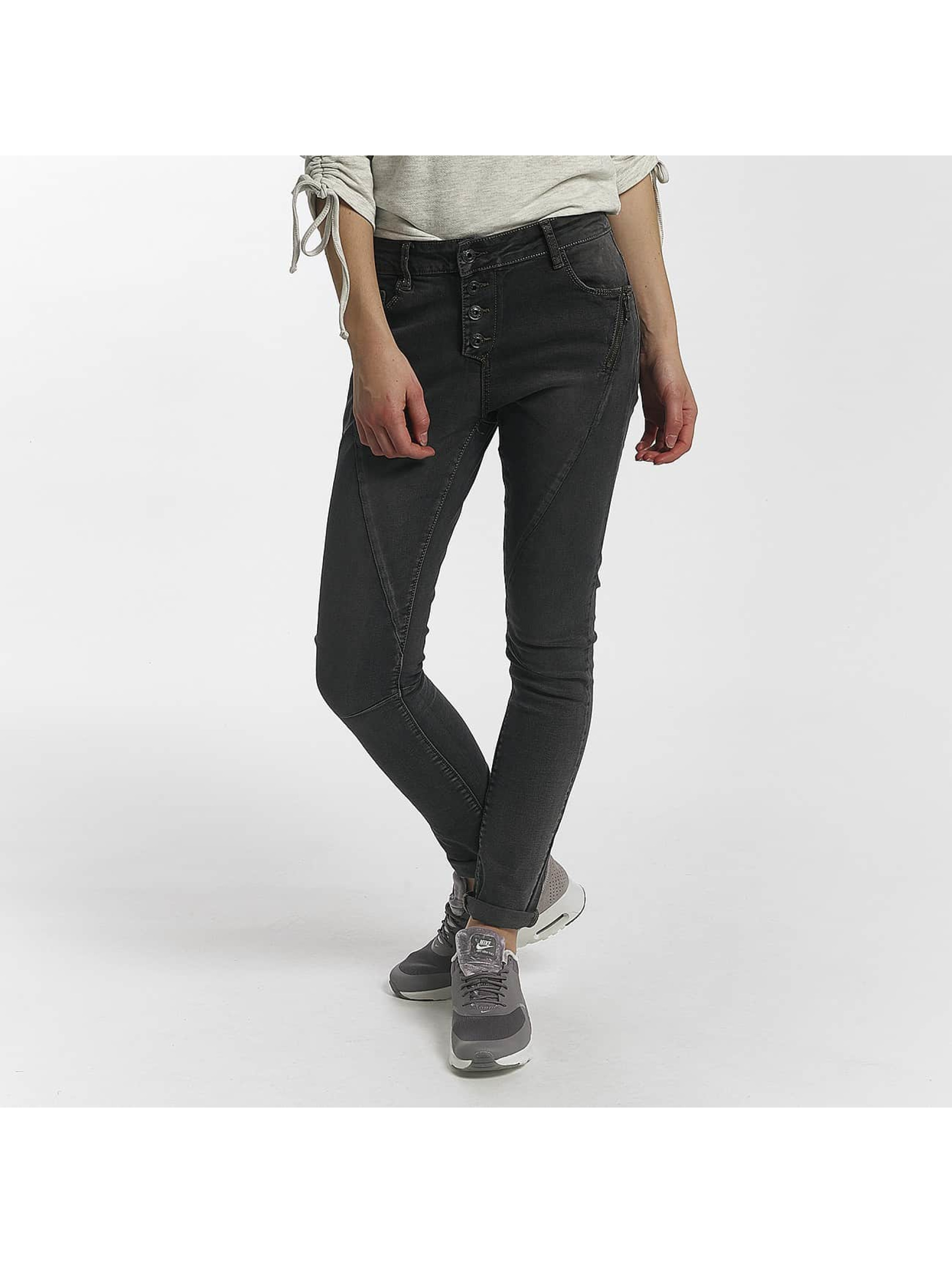 Leg Kings Skinny Jeans Zac Zoe gray