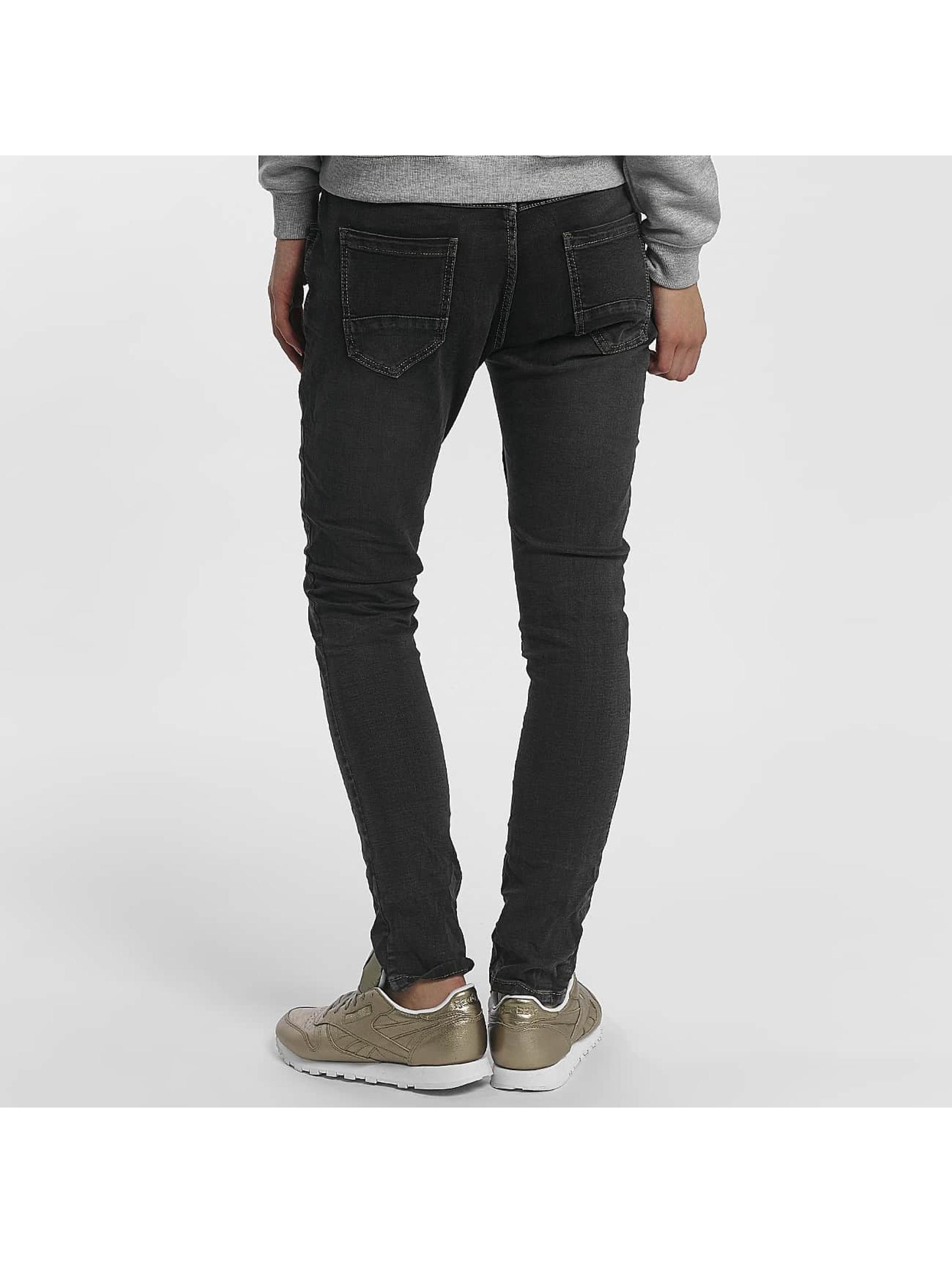 Leg Kings Skinny Jeans Paul gray