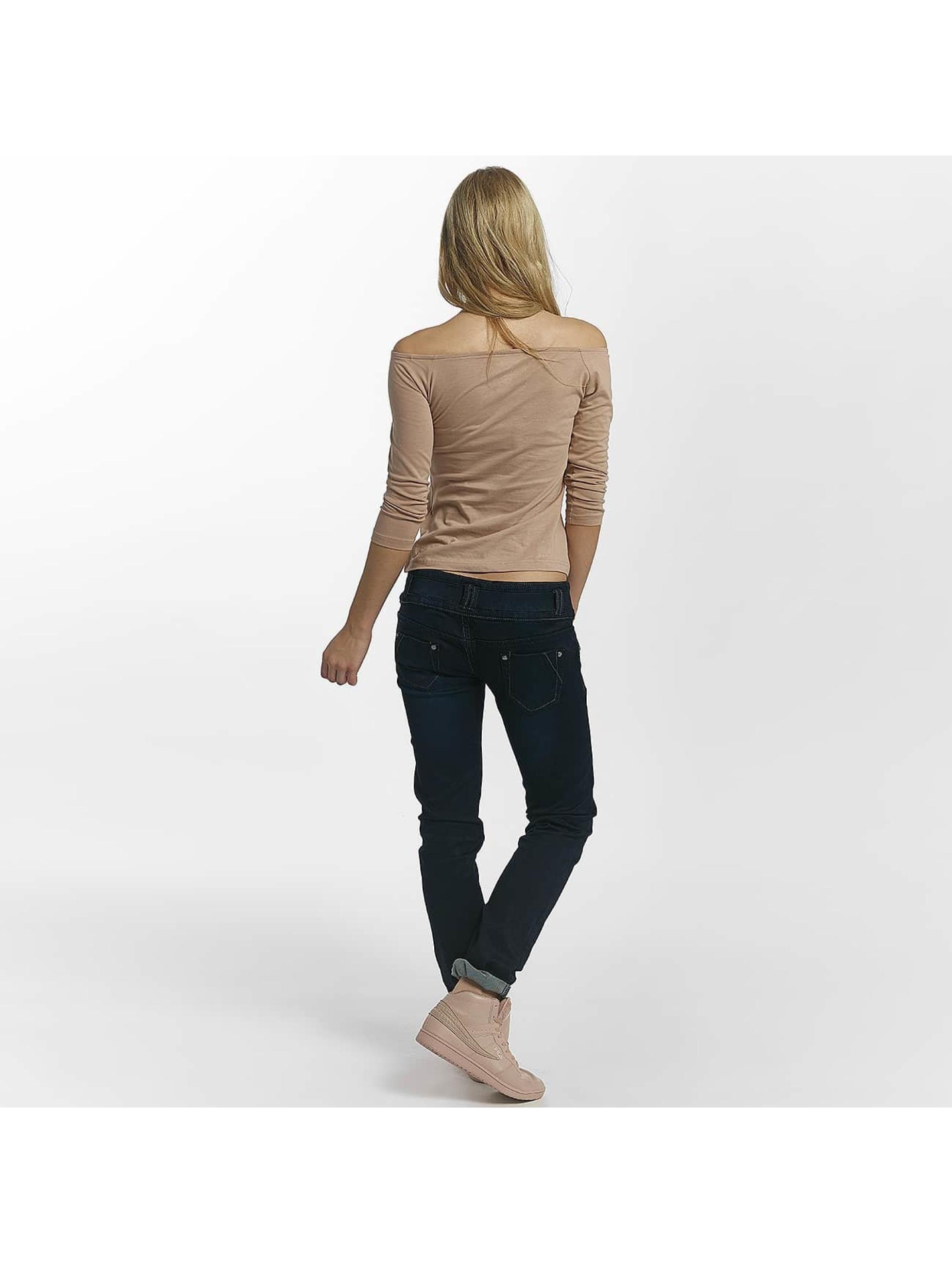 Leg Kings Skinny Jeans SLILI niebieski
