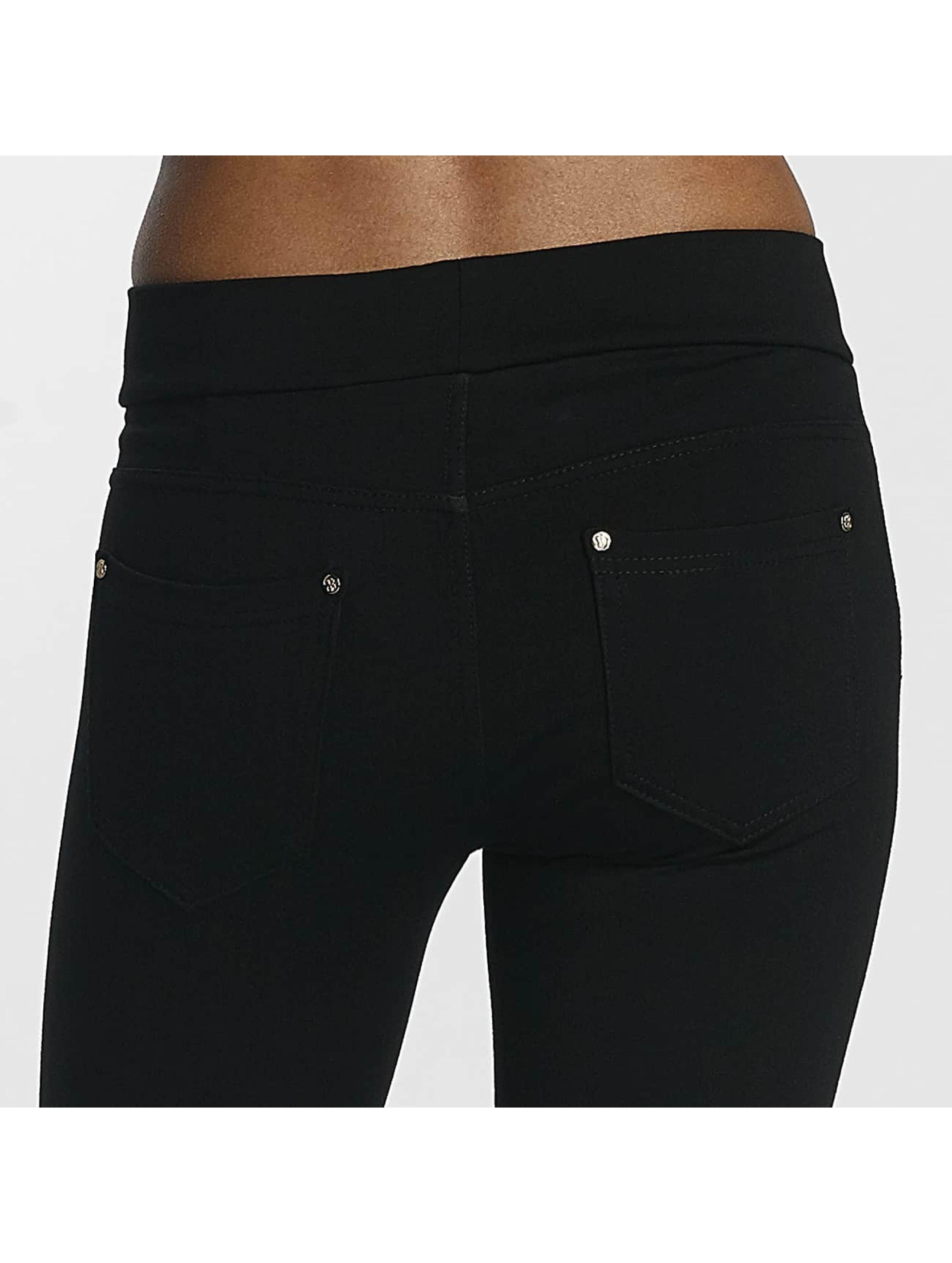 Leg Kings Skinny Jeans LD Style schwarz