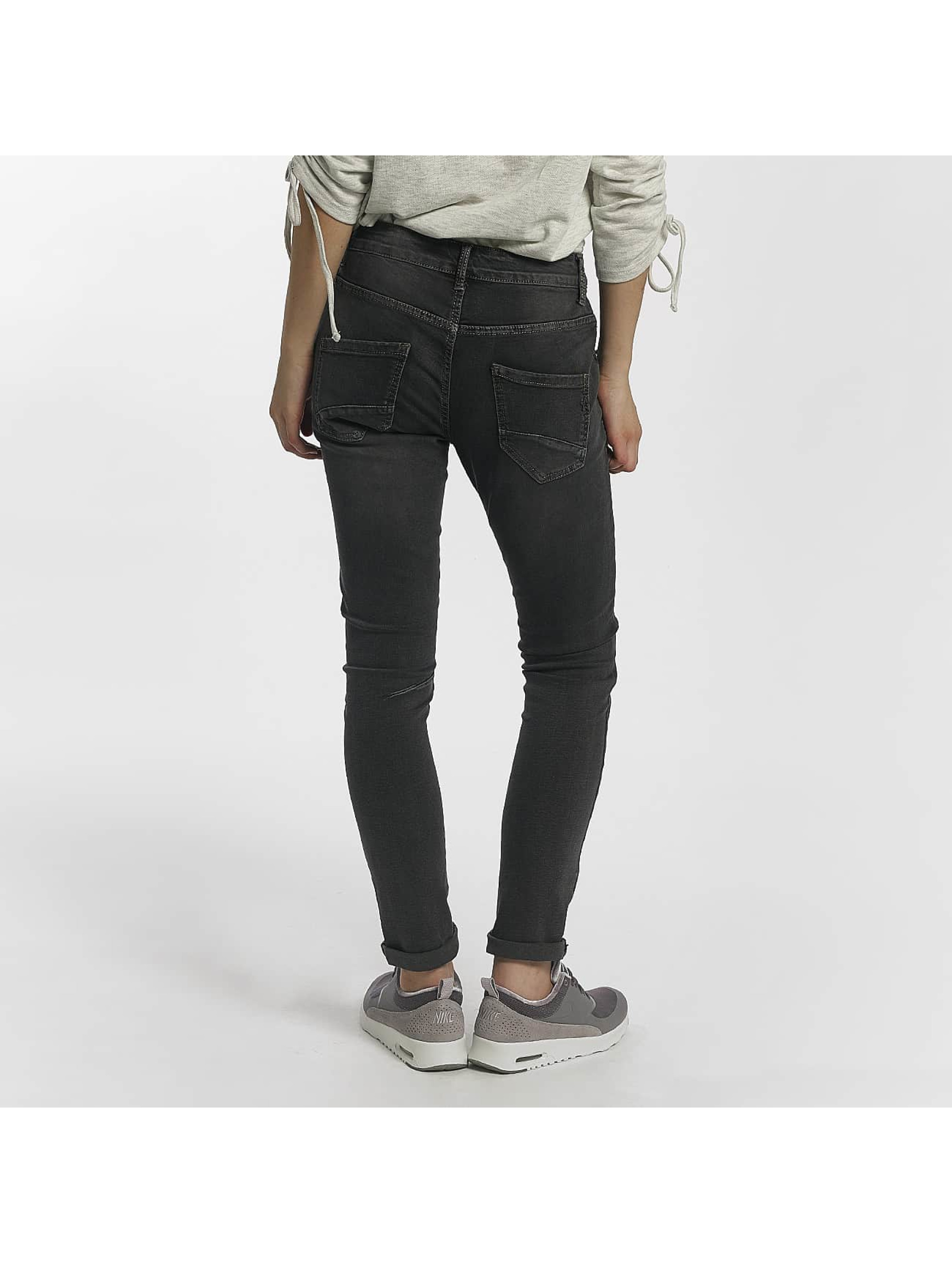 Leg Kings Skinny Jeans Zac Zoe szary