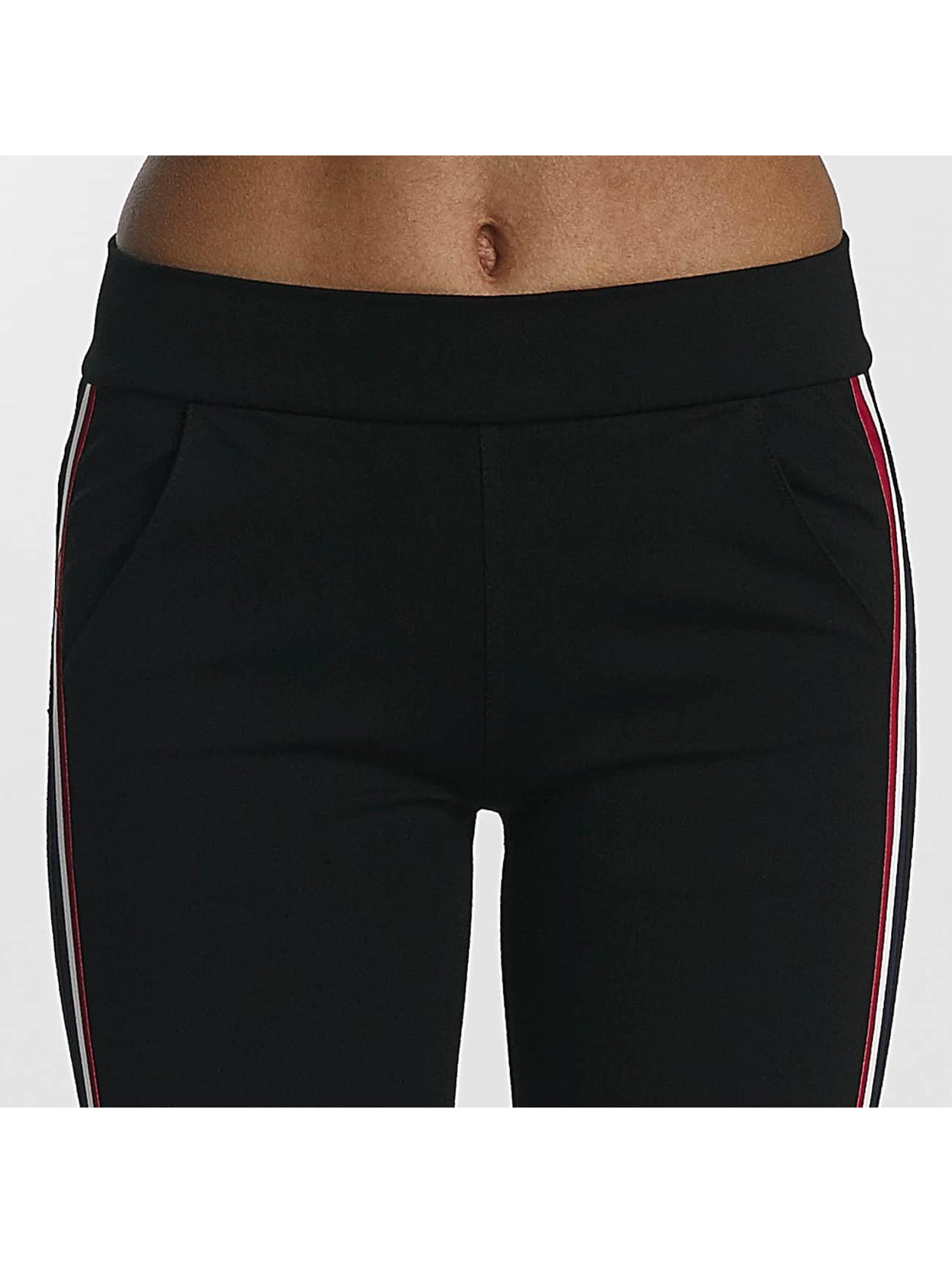 Leg Kings Skinny jeans LD Style zwart