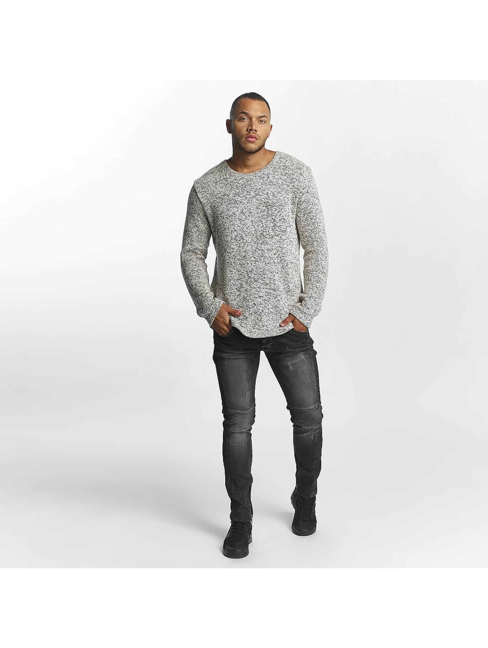 Leg Kings Slim Fit Jeans Guiliano черный