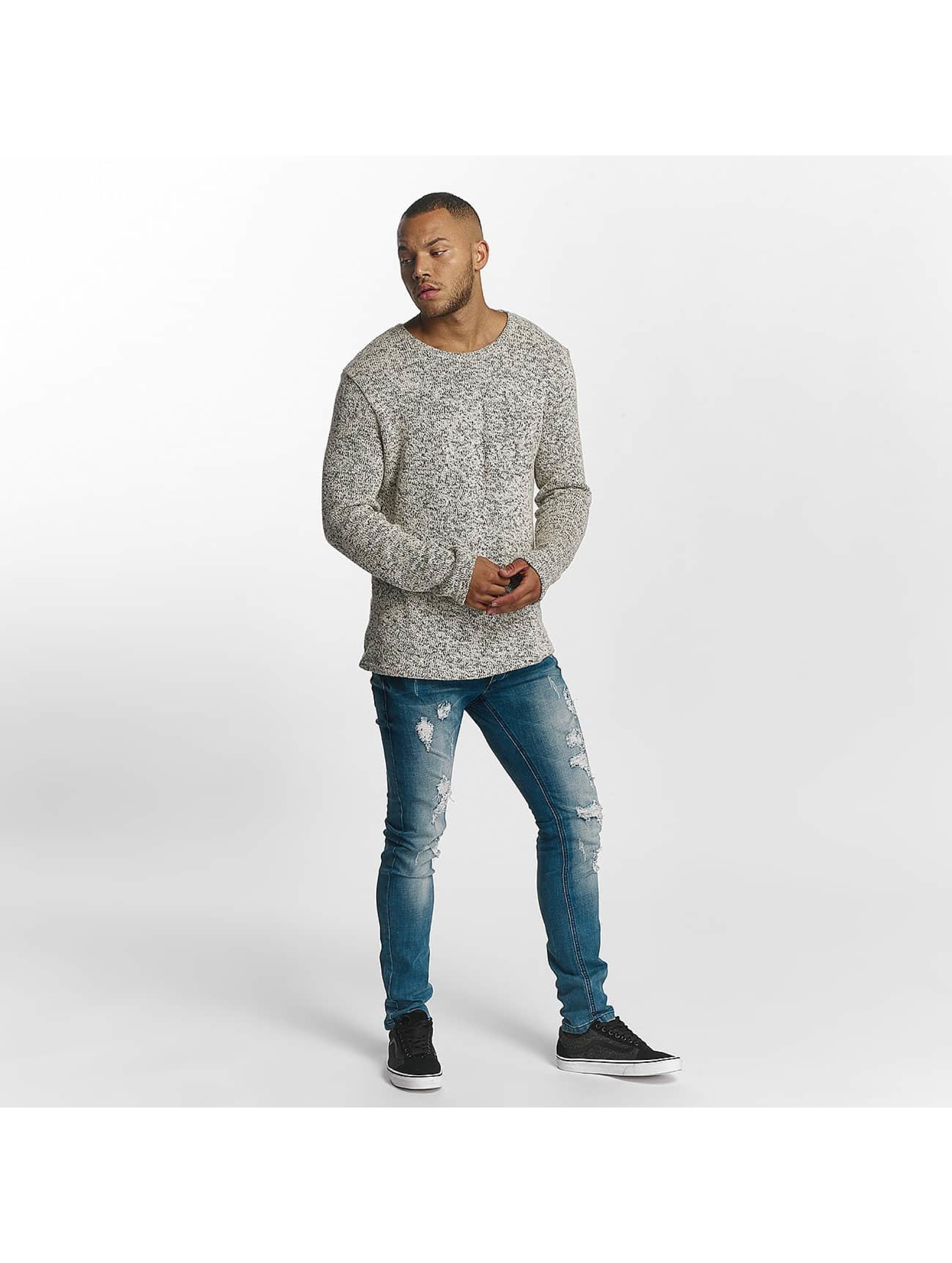 Leg Kings Slim Fit Jeans Kayden blauw