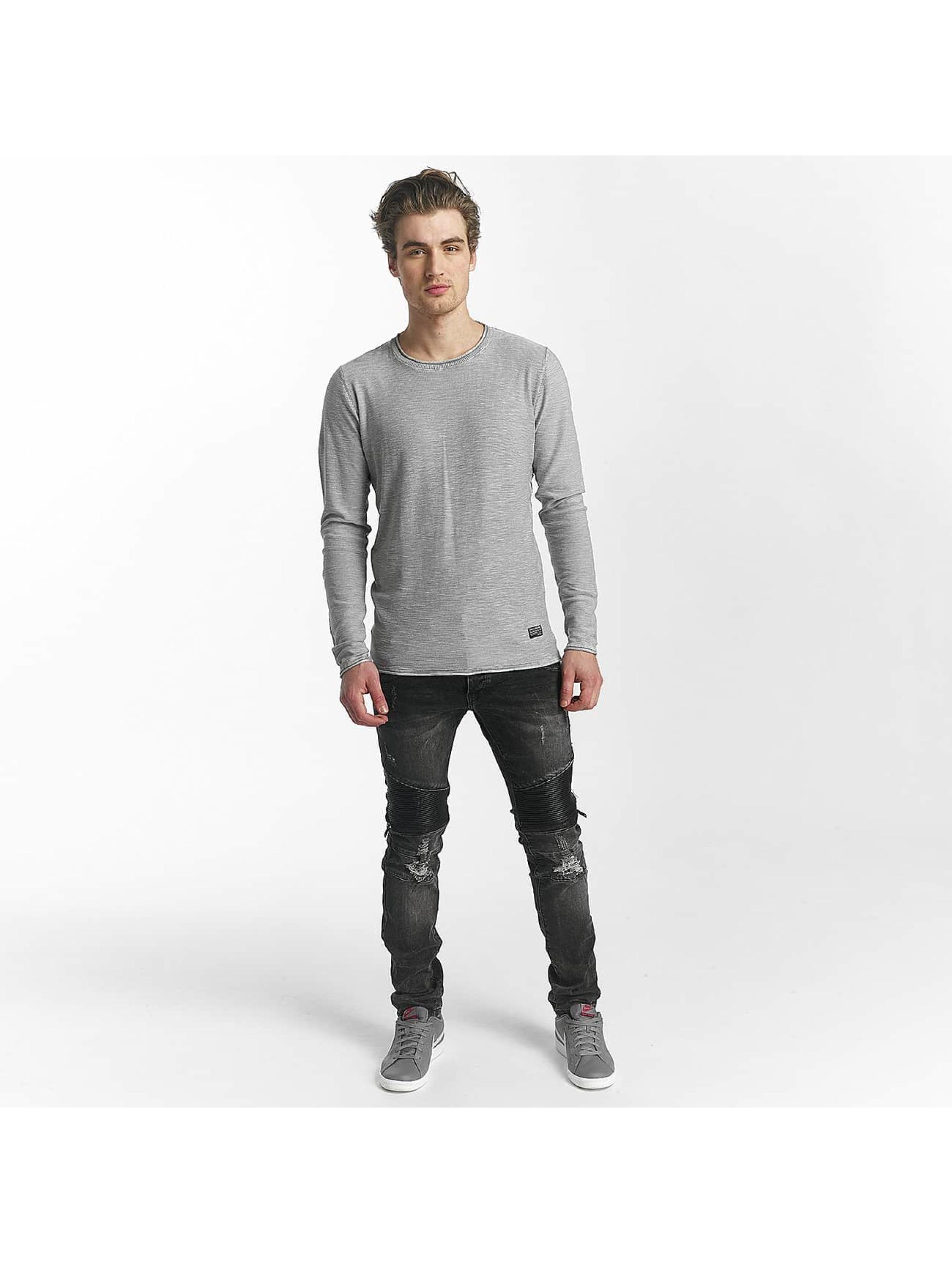 Leg Kings Slim Fit Jeans Enzo grey