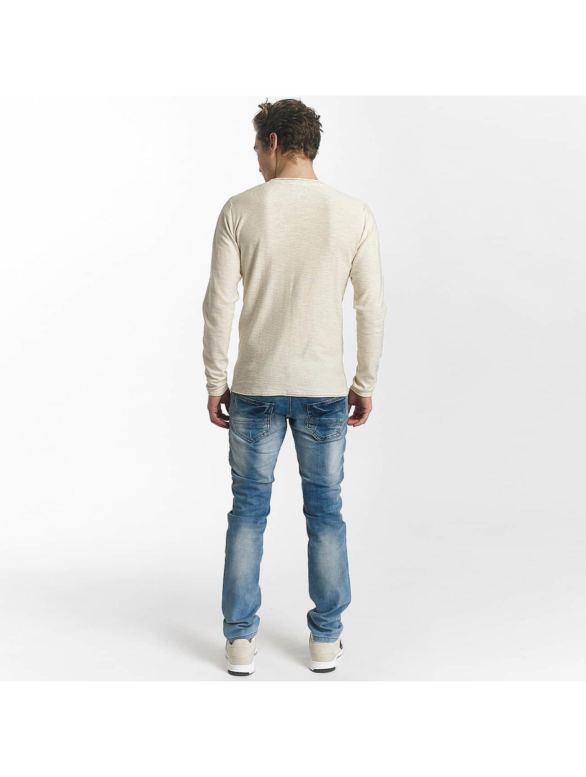 Leg Kings Slim Fit Jeans Fritz modrá
