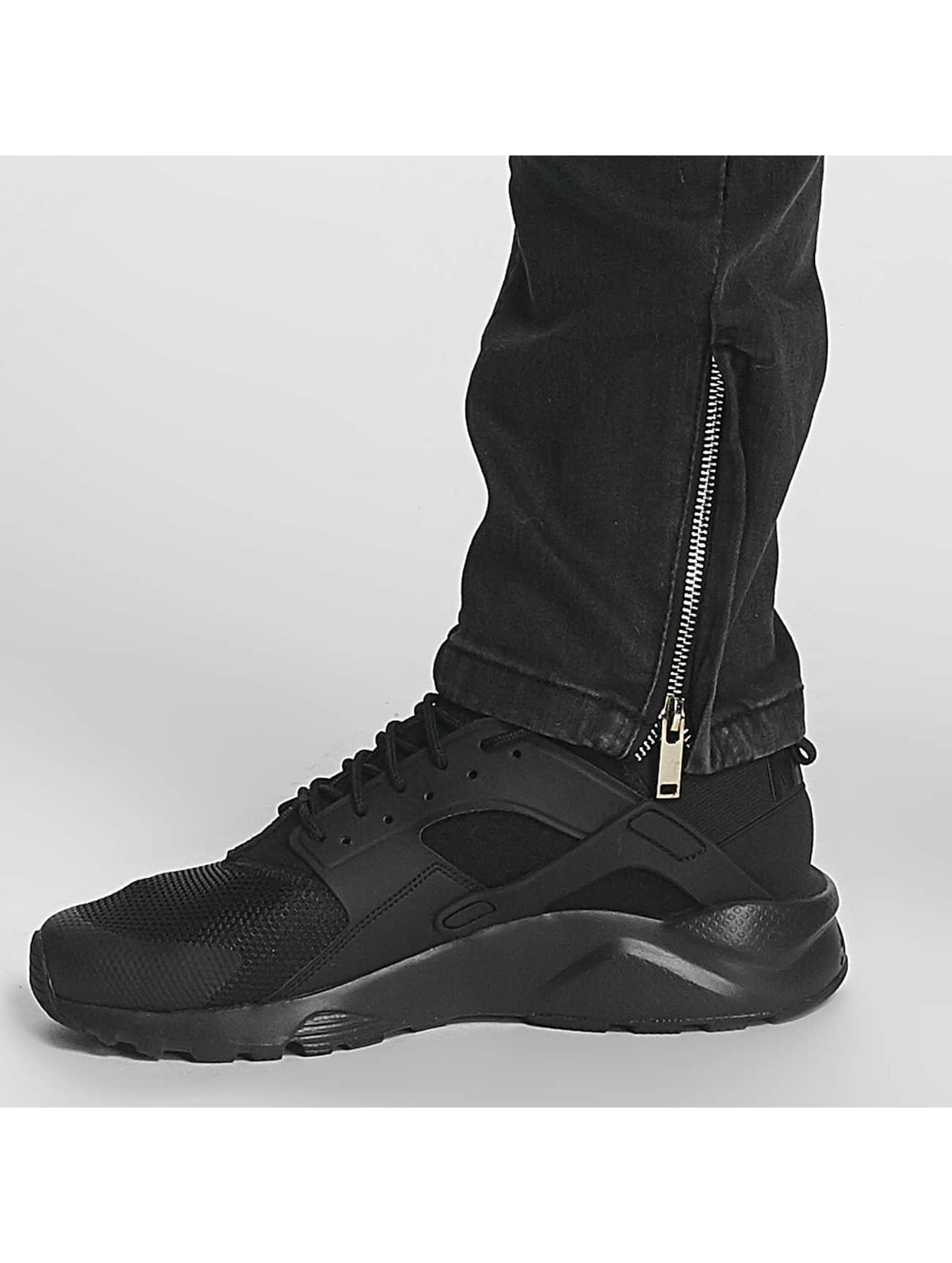 Leg Kings Slim Fit Jeans Guiliano svart