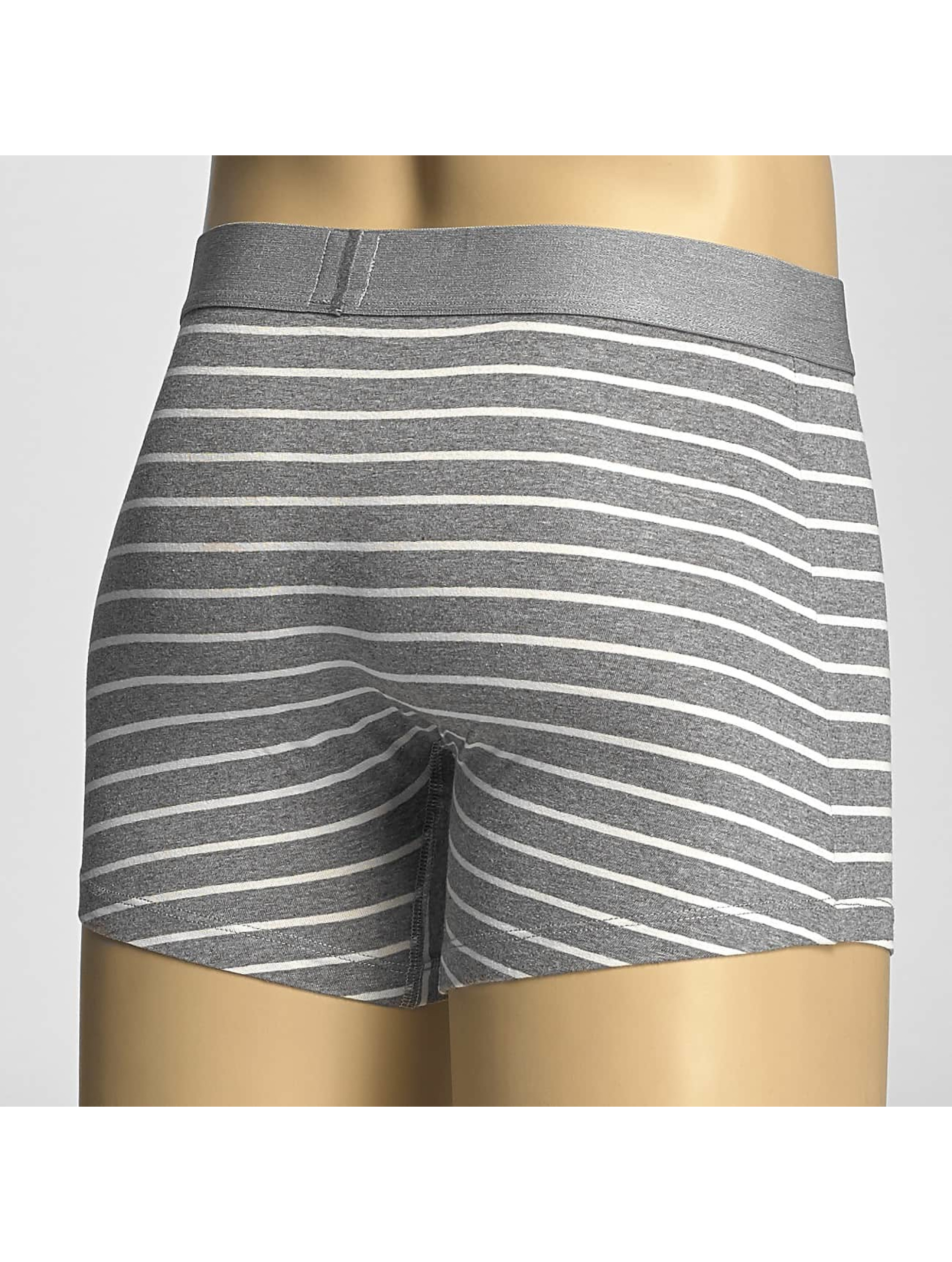 Levi's® Boksershorts Vintage Stripe grå