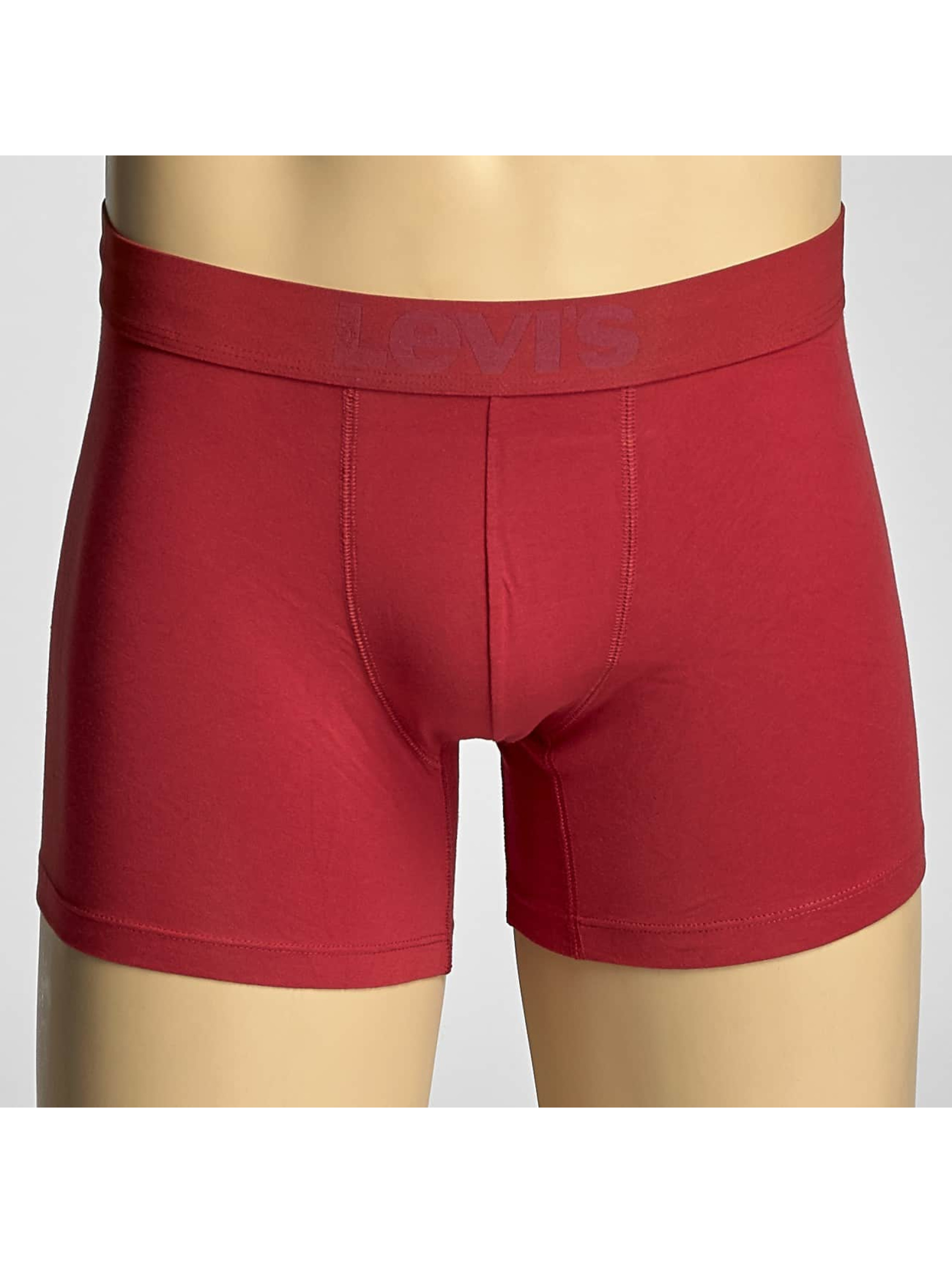 Levi's® Boksershorts 200SF red