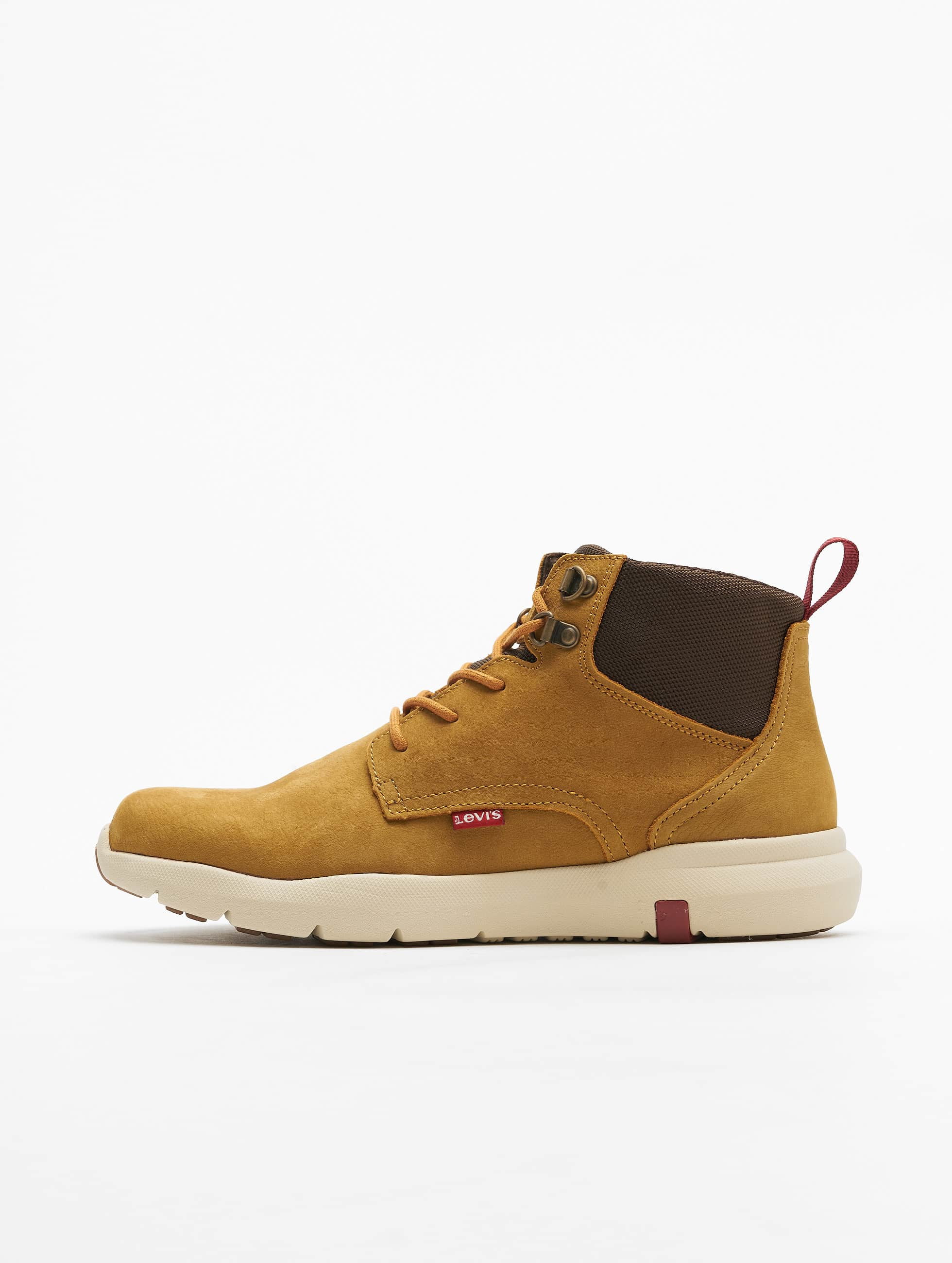 Levi's® Alpine Boots Light Brown