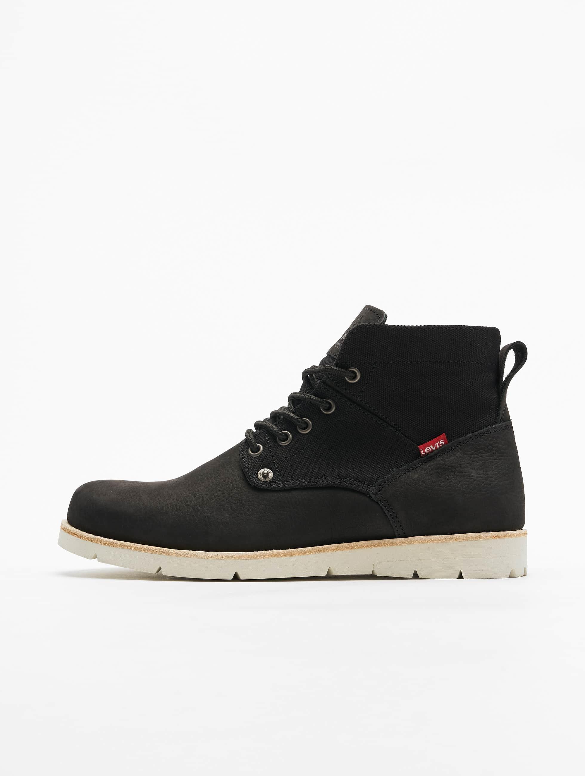 Levi's® Jax Boots Regular Black