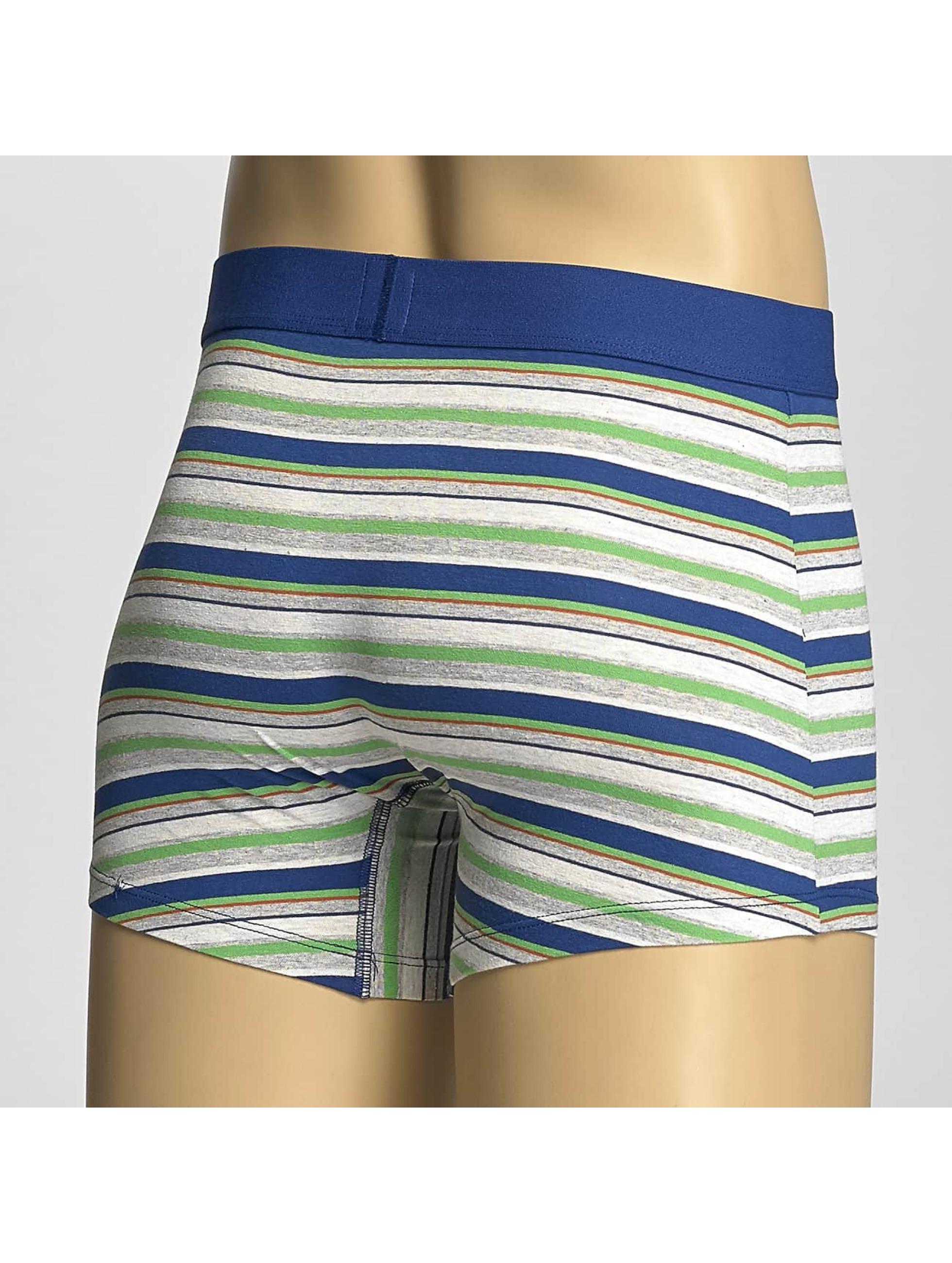 Levi's® Boxershorts Multi Color Stripe blau