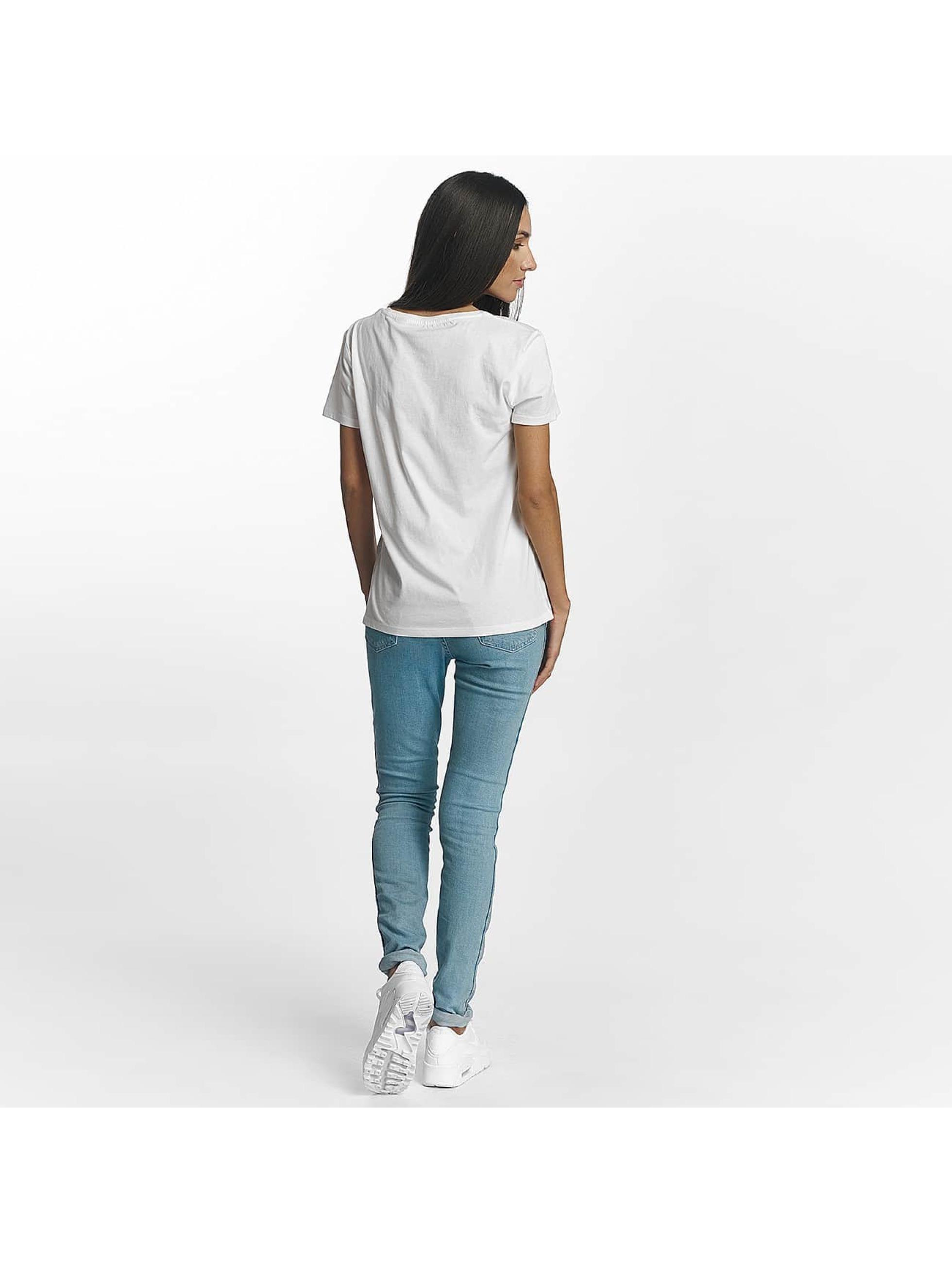 Levi's® Camiseta Perfect Graphic Levi Strauss blanco