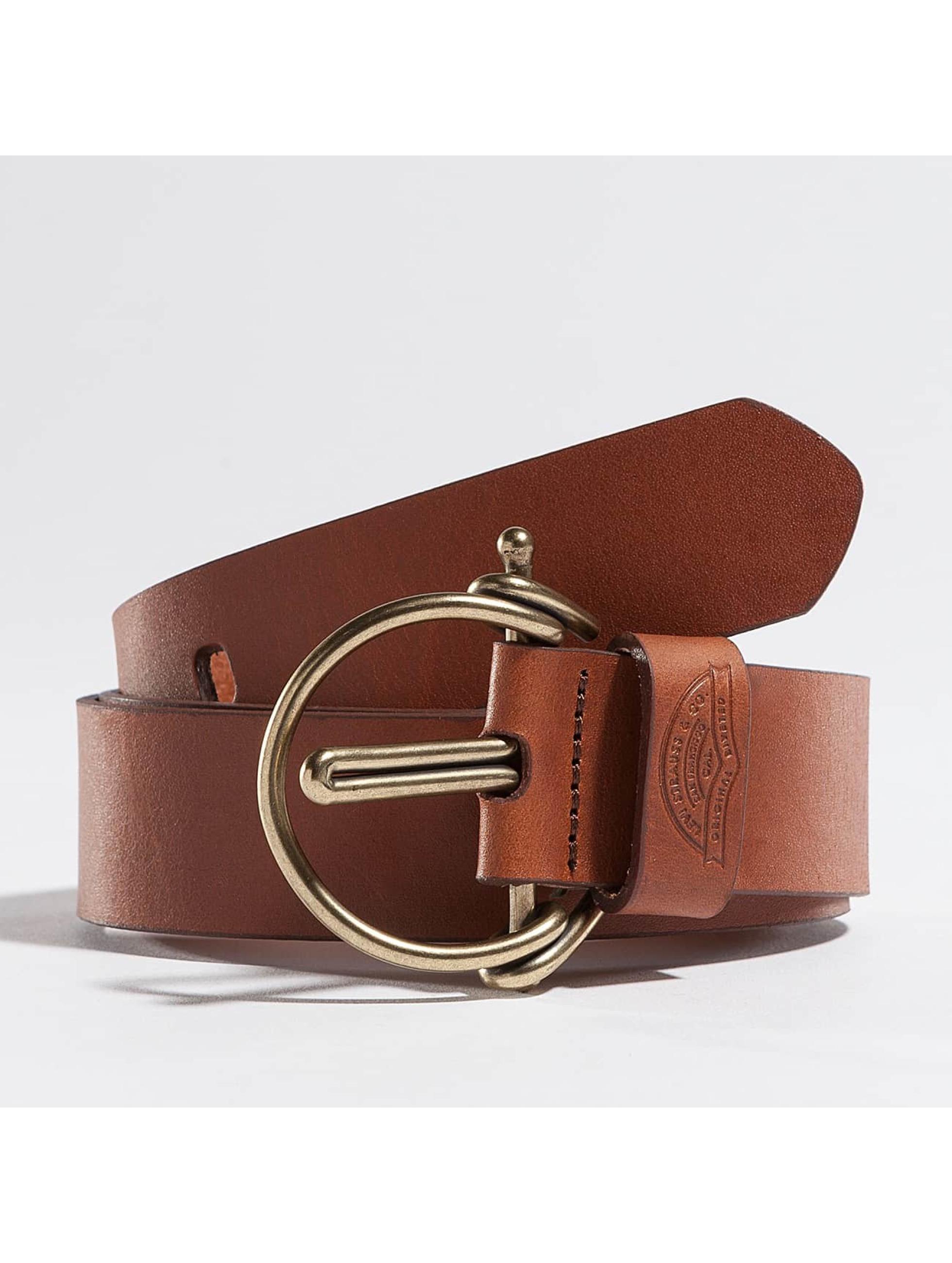Levi's® Accessoires / Ceinture Atolia en brun