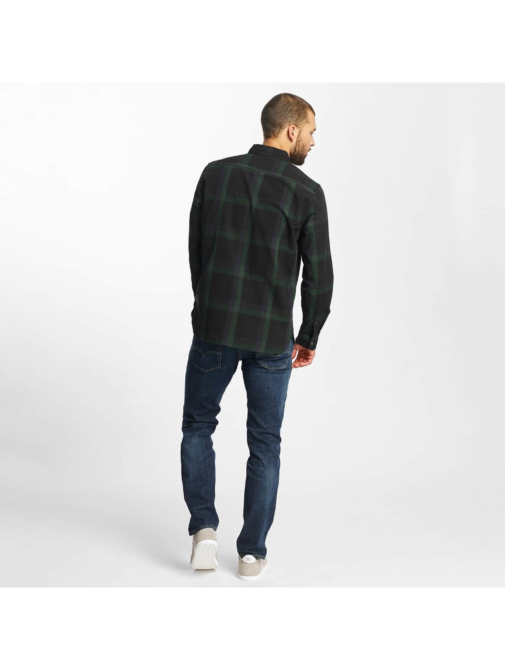 Levi's® Hemd Pacific Longsleeve schwarz